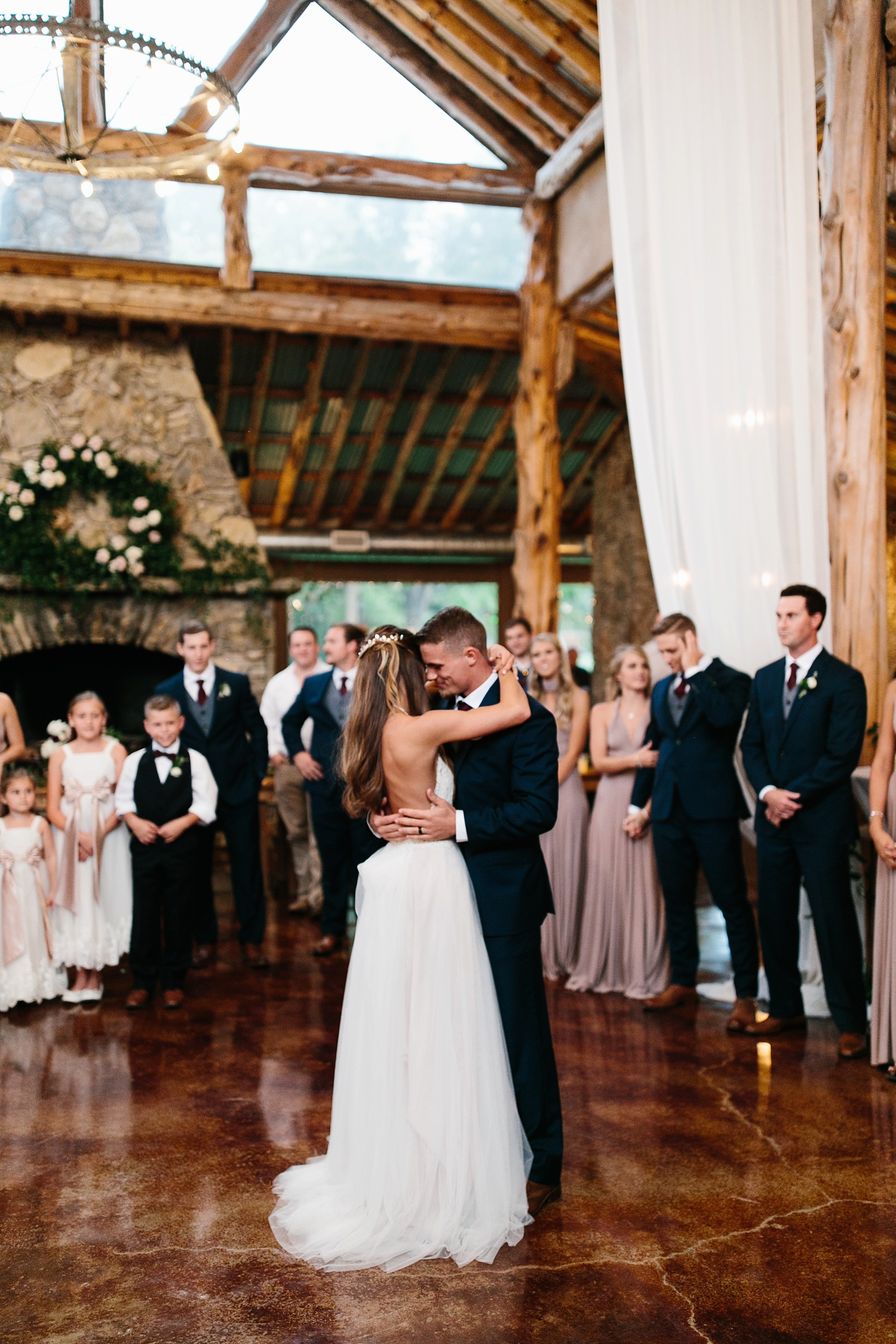 a passionate, emotion filled summer wedding with with navy and burgandy accents at The Brooks at Weatherford by North Texas Wedding Photographer, Rachel Meagan Photography _118