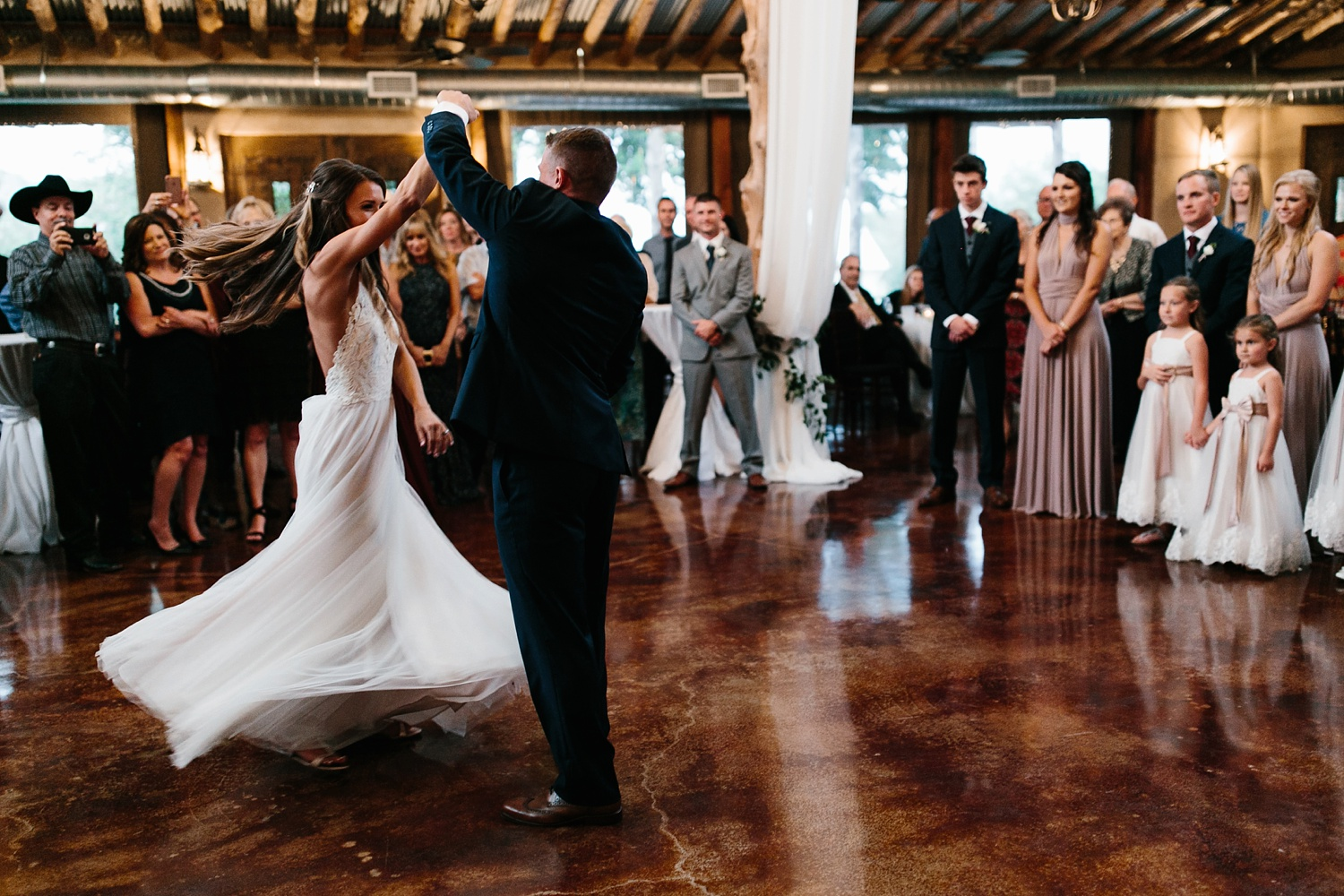 a passionate, emotion filled summer wedding with with navy and burgandy accents at The Brooks at Weatherford by North Texas Wedding Photographer, Rachel Meagan Photography _121