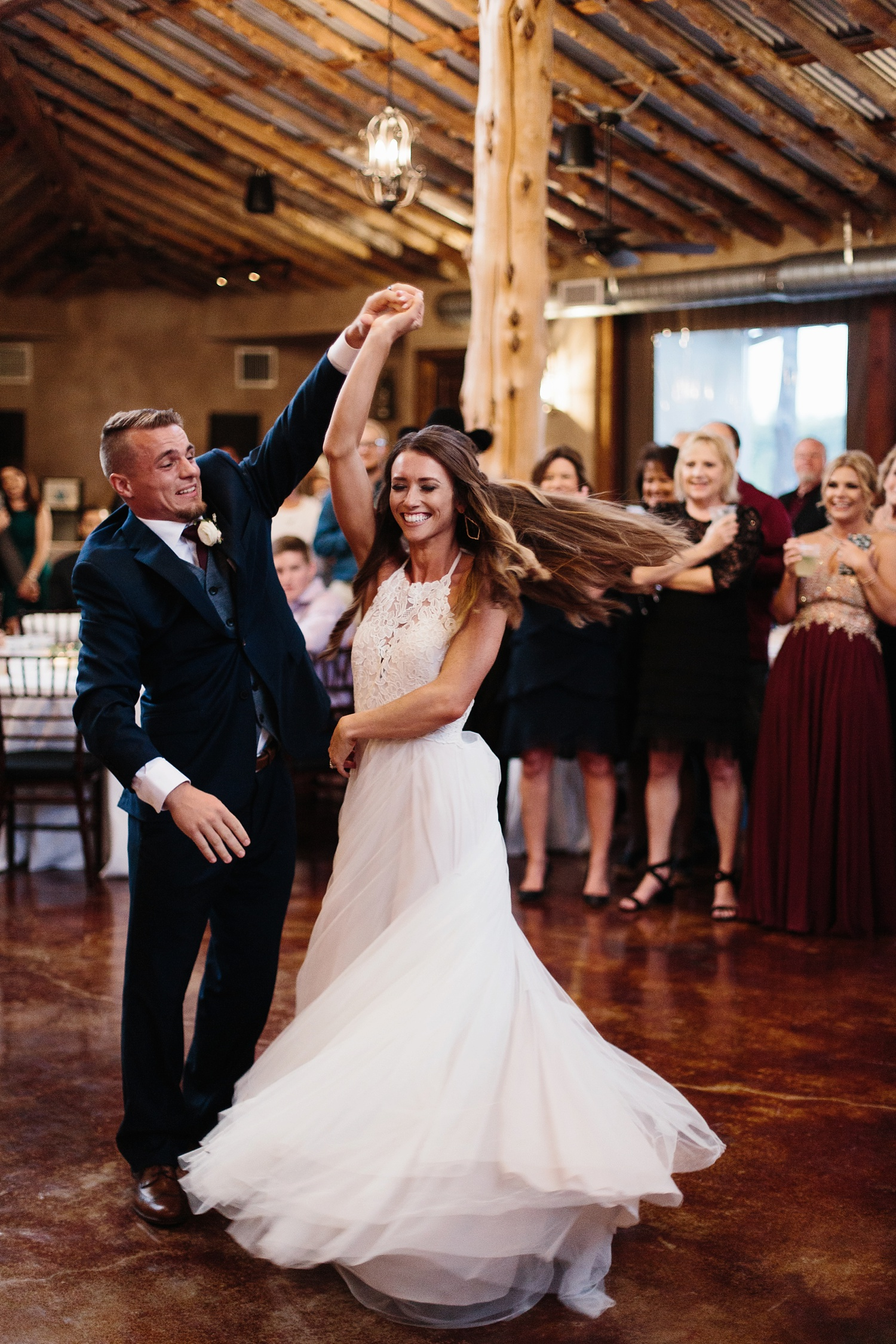 a passionate, emotion filled summer wedding with with navy and burgandy accents at The Brooks at Weatherford by North Texas Wedding Photographer, Rachel Meagan Photography _127