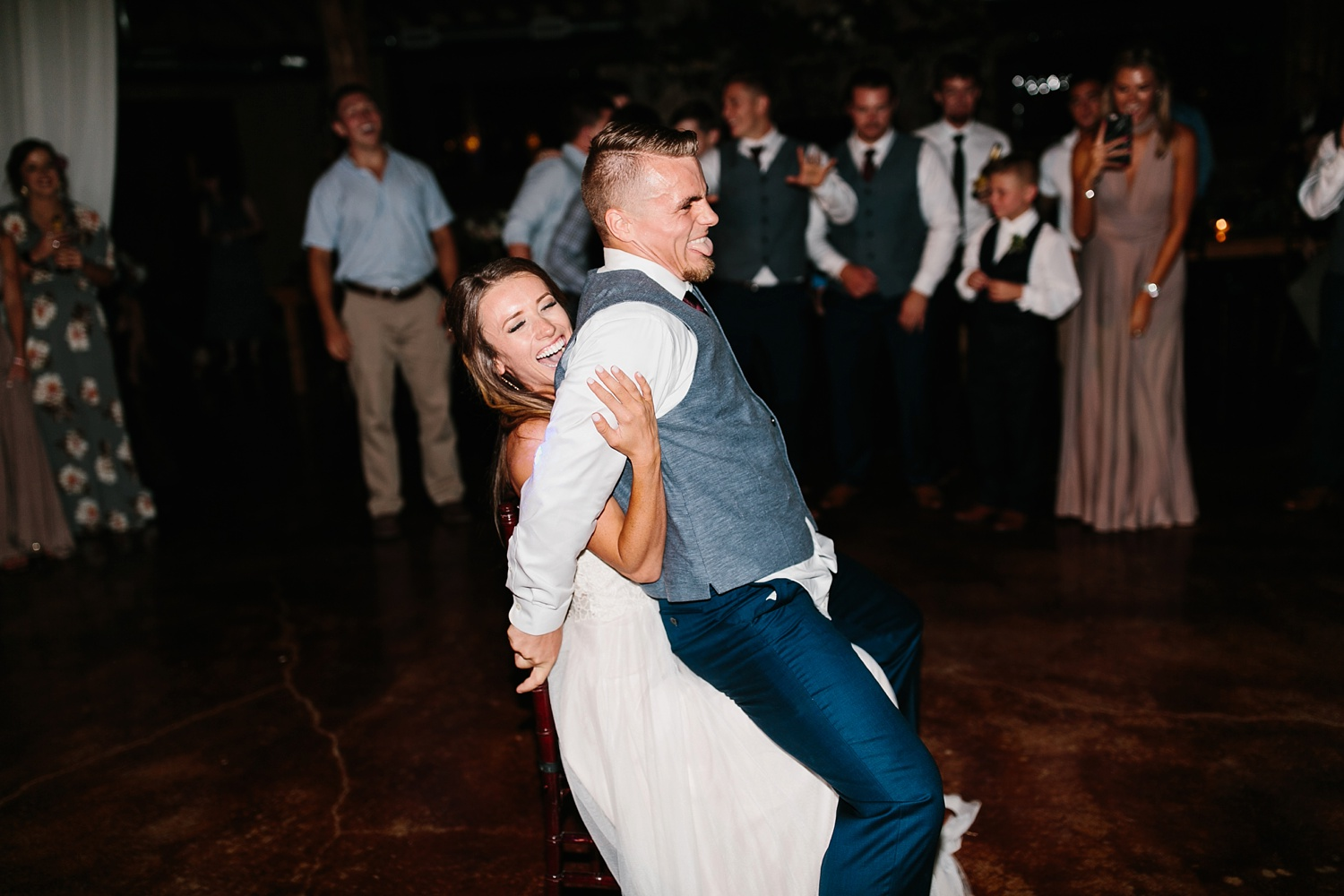 a passionate, emotion filled summer wedding with with navy and burgandy accents at The Brooks at Weatherford by North Texas Wedding Photographer, Rachel Meagan Photography _150