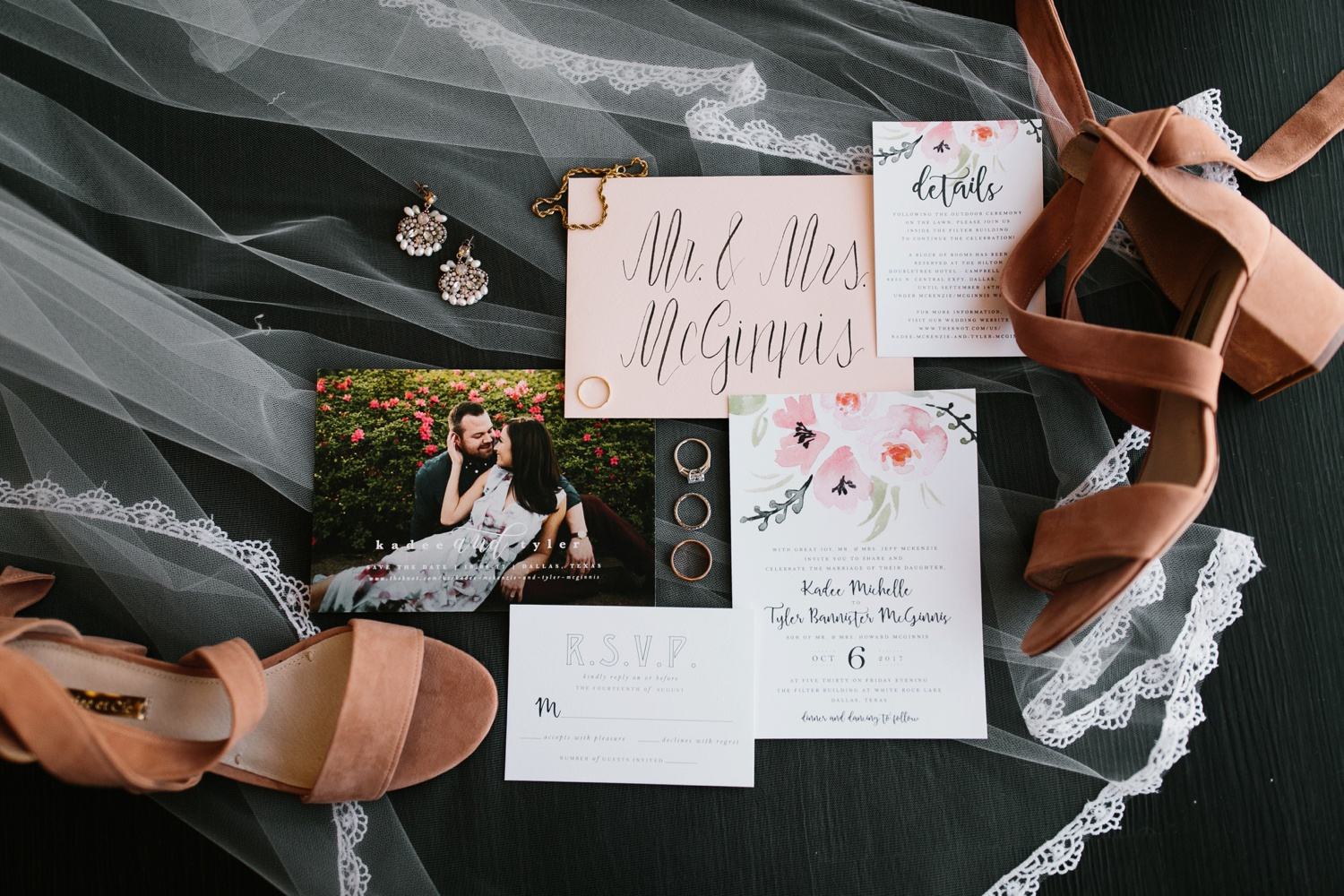 Kadee + Tyler | a raw, emotional wedding at the Filter Building on White Rock Lake in Dallas, TX by North Texas Wedding Photographer, Rachel Meagan Photography 006