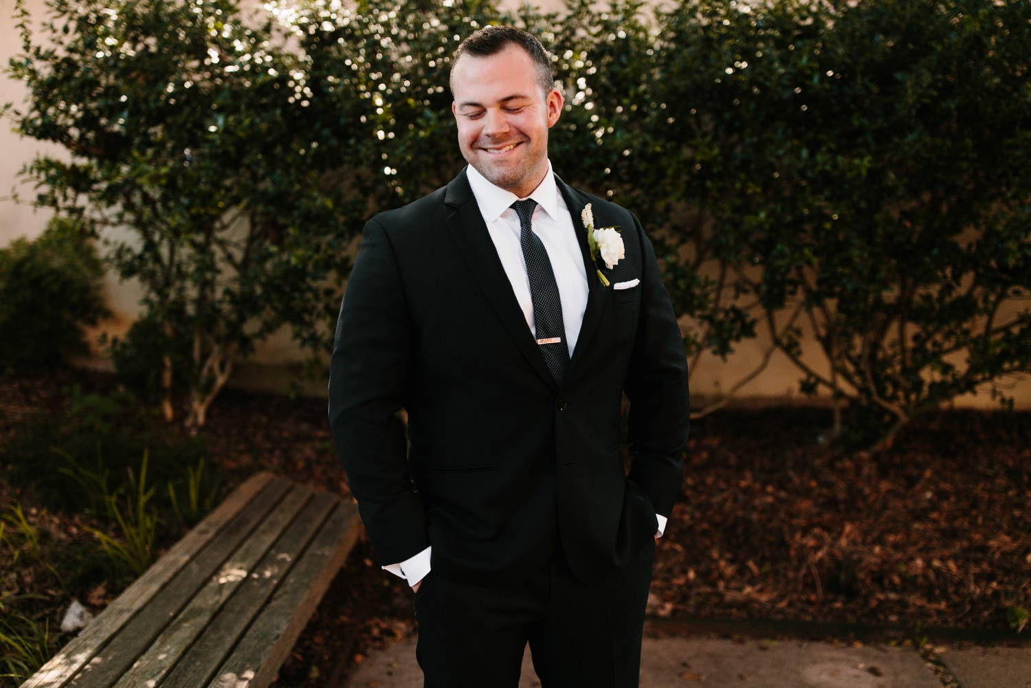 Kadee + Tyler | a raw, emotional wedding at the Filter Building on White Rock Lake in Dallas, TX by North Texas Wedding Photographer, Rachel Meagan Photography 034