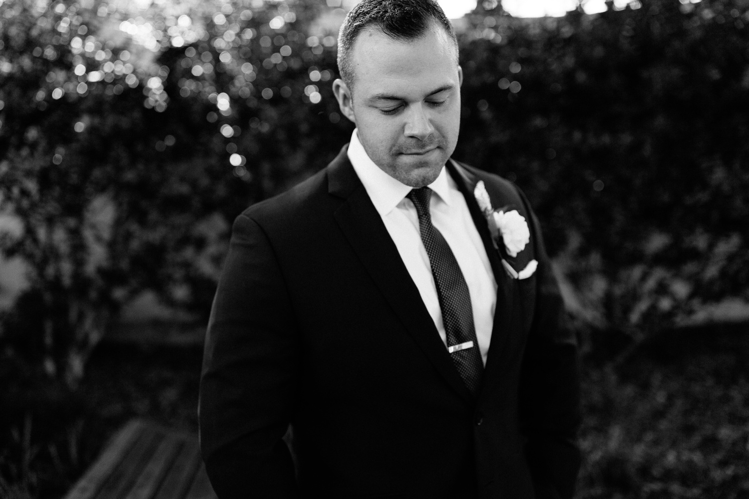 Kadee + Tyler | a raw, emotional wedding at the Filter Building on White Rock Lake in Dallas, TX by North Texas Wedding Photographer, Rachel Meagan Photography 035