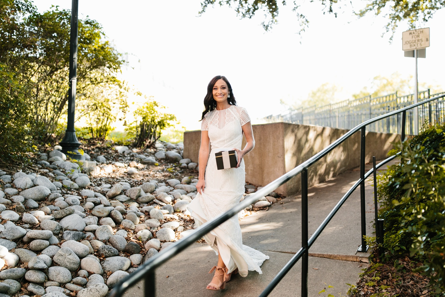 Kadee + Tyler | a raw, emotional wedding at the Filter Building on White Rock Lake in Dallas, TX by North Texas Wedding Photographer, Rachel Meagan Photography 037
