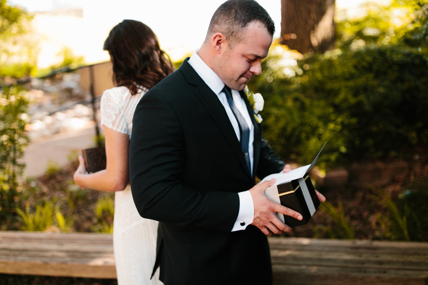 Kadee + Tyler | a raw, emotional wedding at the Filter Building on White Rock Lake in Dallas, TX by North Texas Wedding Photographer, Rachel Meagan Photography 038
