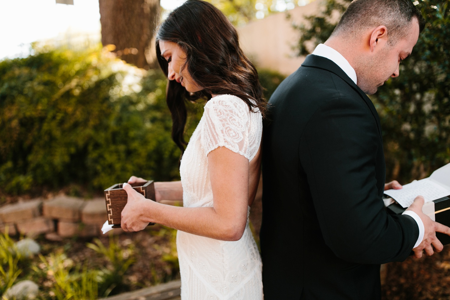 Kadee + Tyler | a raw, emotional wedding at the Filter Building on White Rock Lake in Dallas, TX by North Texas Wedding Photographer, Rachel Meagan Photography 042