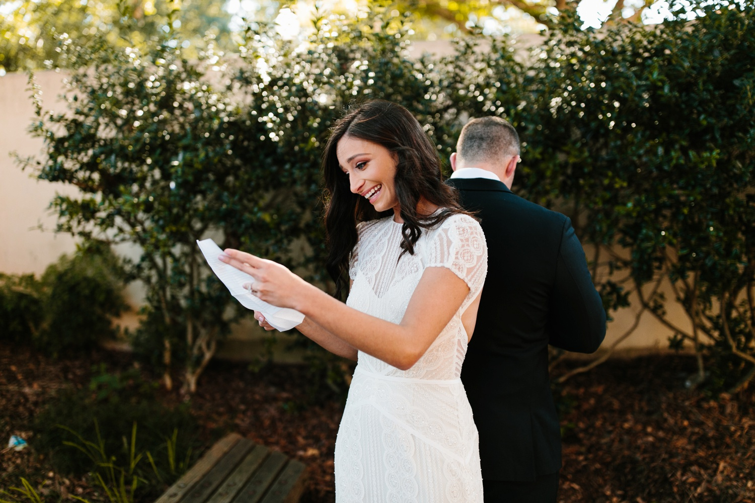 Kadee + Tyler | a raw, emotional wedding at the Filter Building on White Rock Lake in Dallas, TX by North Texas Wedding Photographer, Rachel Meagan Photography 047