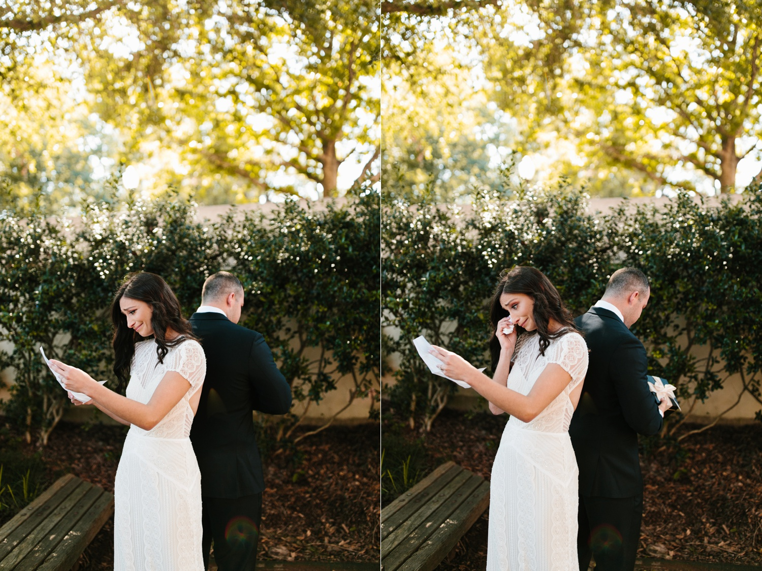 Kadee + Tyler | a raw, emotional wedding at the Filter Building on White Rock Lake in Dallas, TX by North Texas Wedding Photographer, Rachel Meagan Photography 048