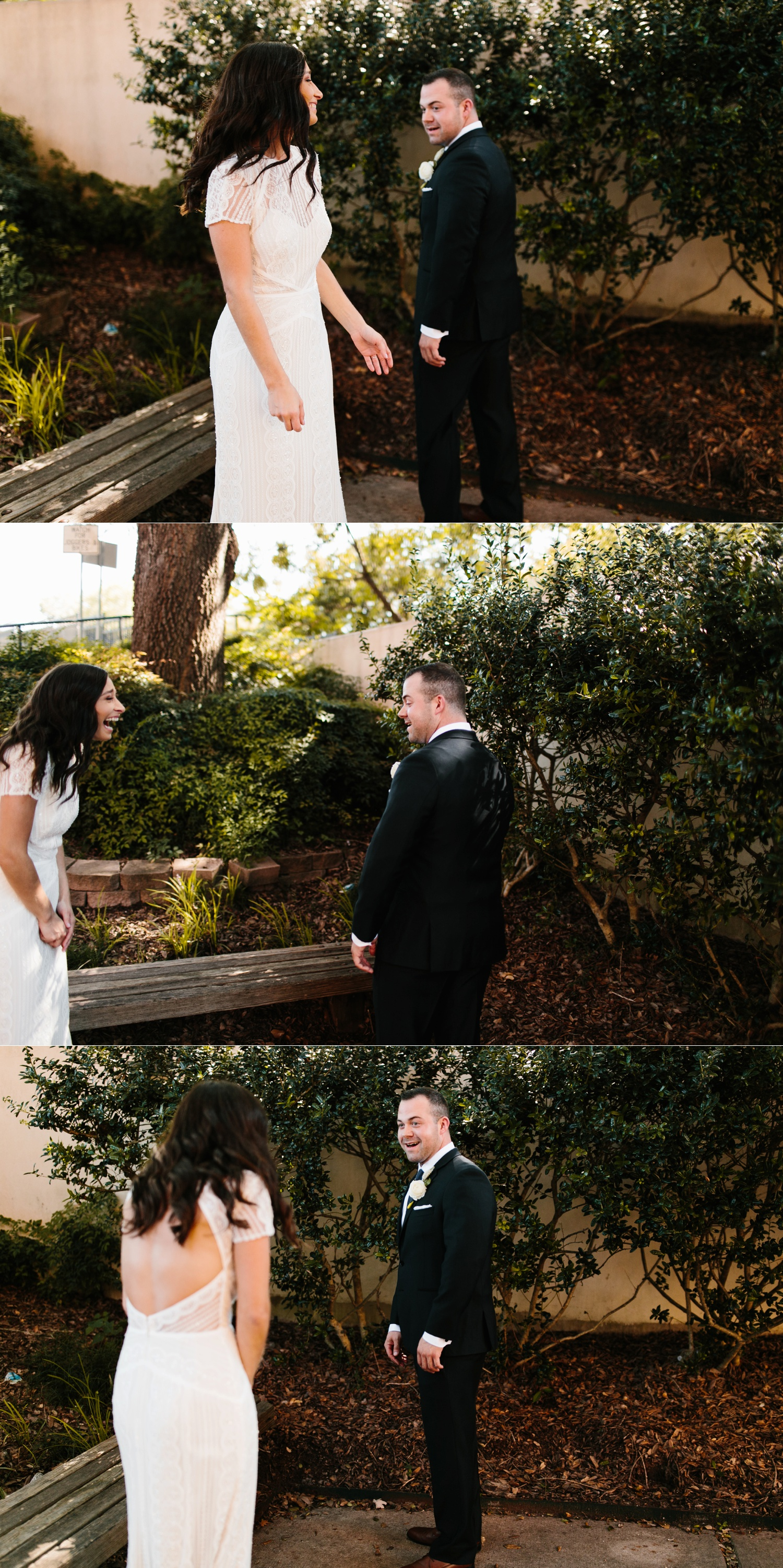 Kadee + Tyler | a raw, emotional wedding at the Filter Building on White Rock Lake in Dallas, TX by North Texas Wedding Photographer, Rachel Meagan Photography 056