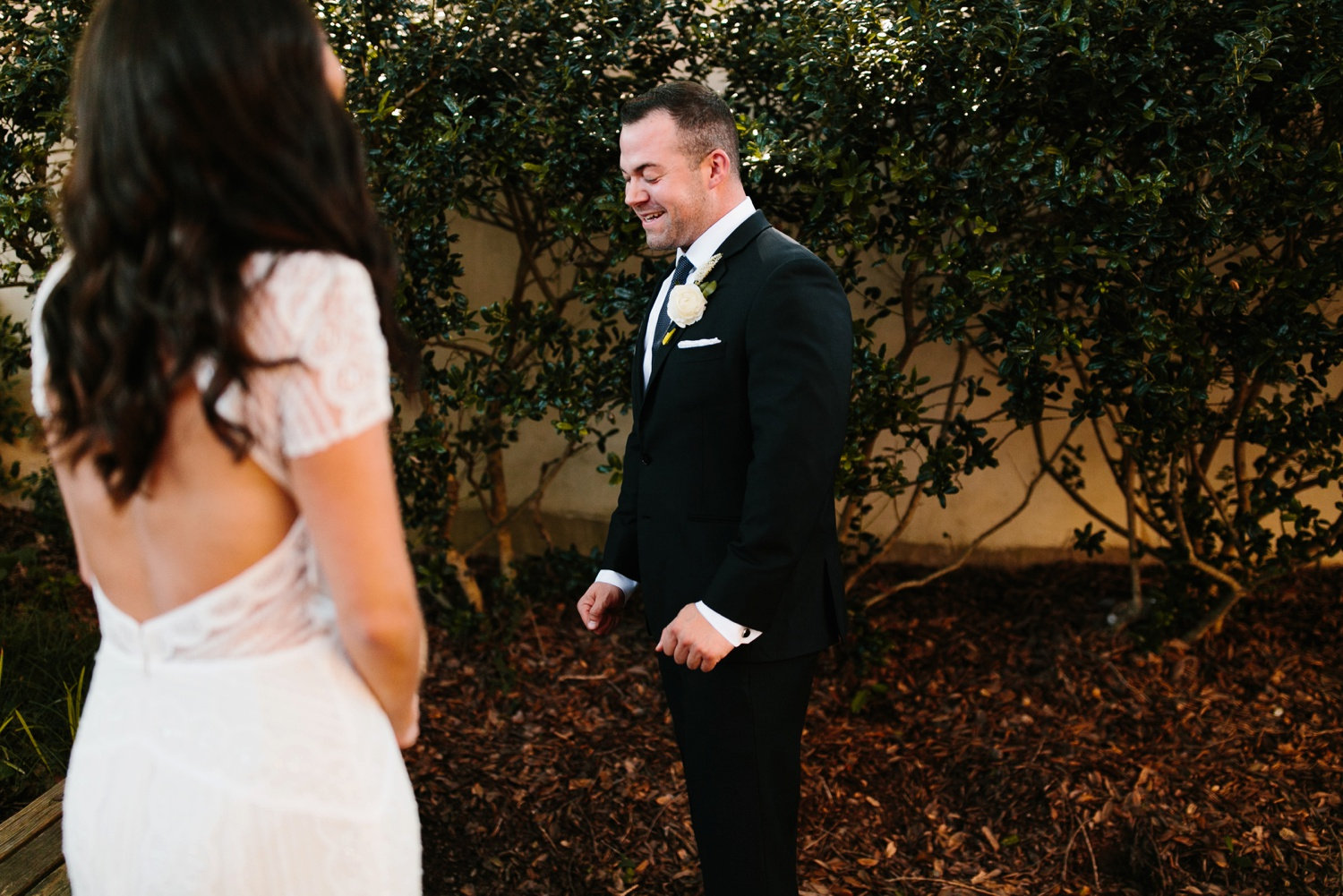 Kadee + Tyler | a raw, emotional wedding at the Filter Building on White Rock Lake in Dallas, TX by North Texas Wedding Photographer, Rachel Meagan Photography 058