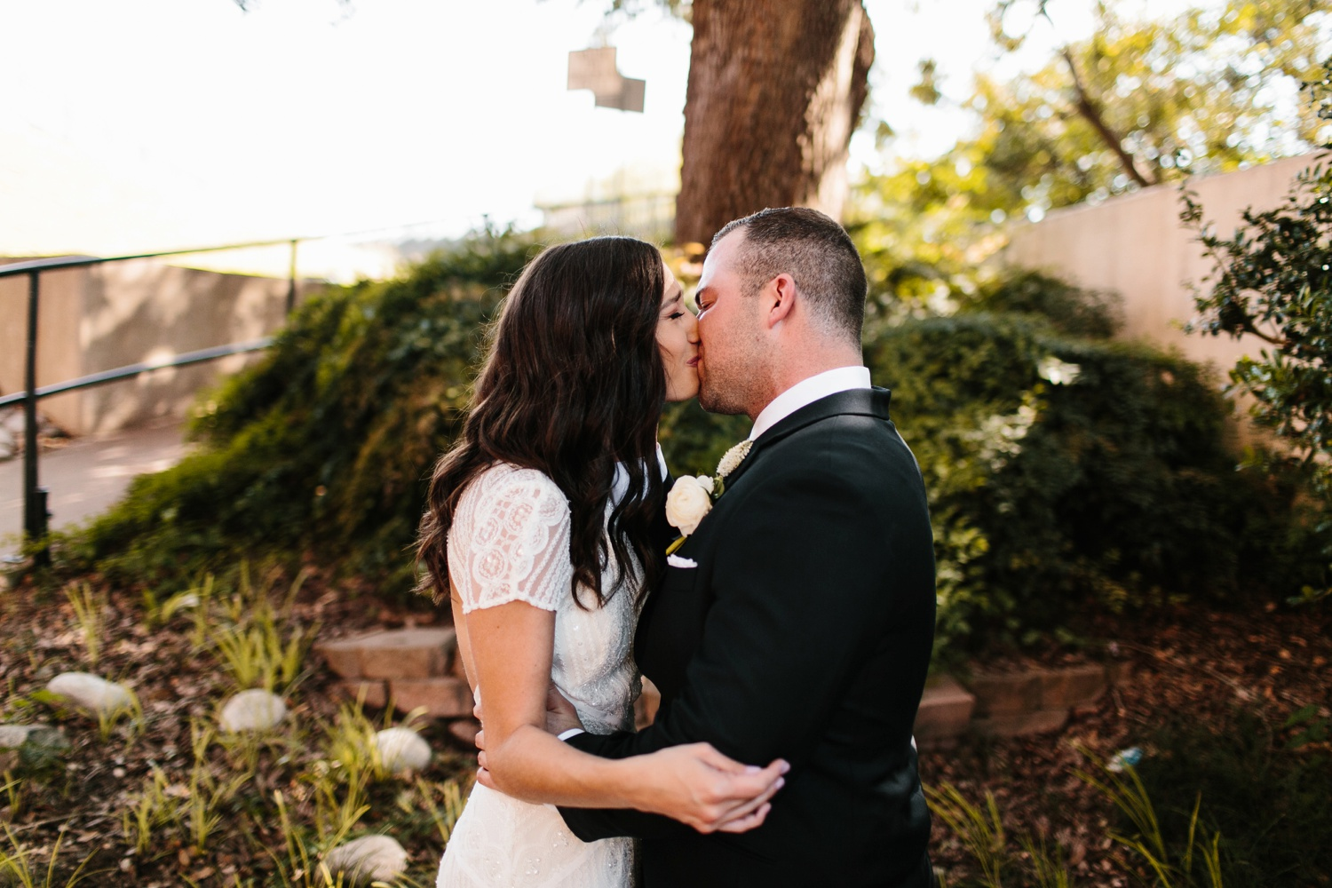 Kadee + Tyler | a raw, emotional wedding at the Filter Building on White Rock Lake in Dallas, TX by North Texas Wedding Photographer, Rachel Meagan Photography 062