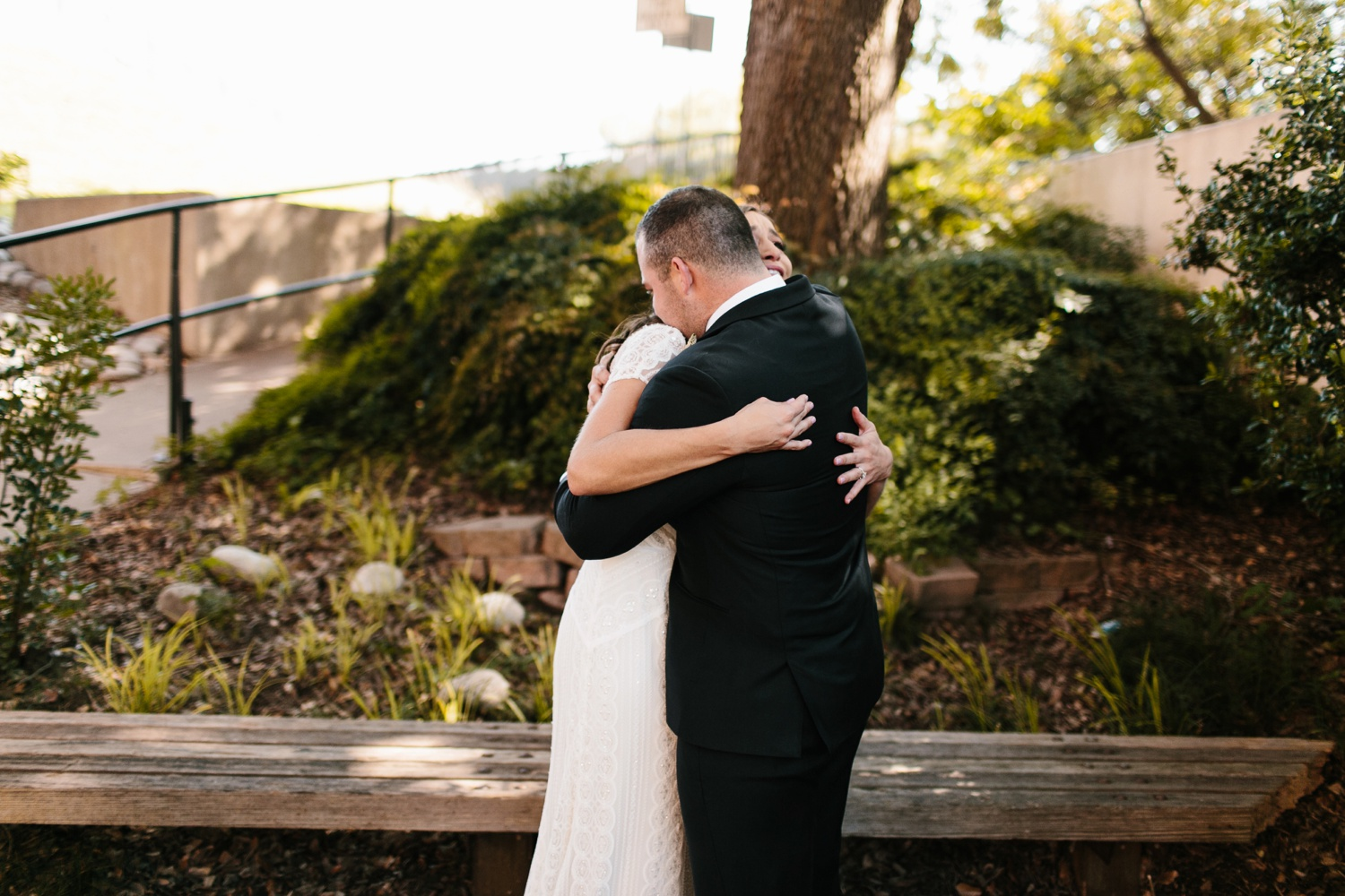 Kadee + Tyler | a raw, emotional wedding at the Filter Building on White Rock Lake in Dallas, TX by North Texas Wedding Photographer, Rachel Meagan Photography 063