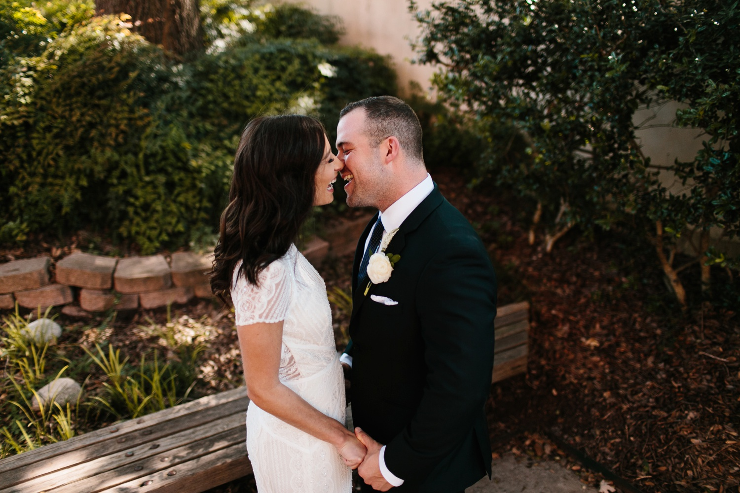 Kadee + Tyler | a raw, emotional wedding at the Filter Building on White Rock Lake in Dallas, TX by North Texas Wedding Photographer, Rachel Meagan Photography 071