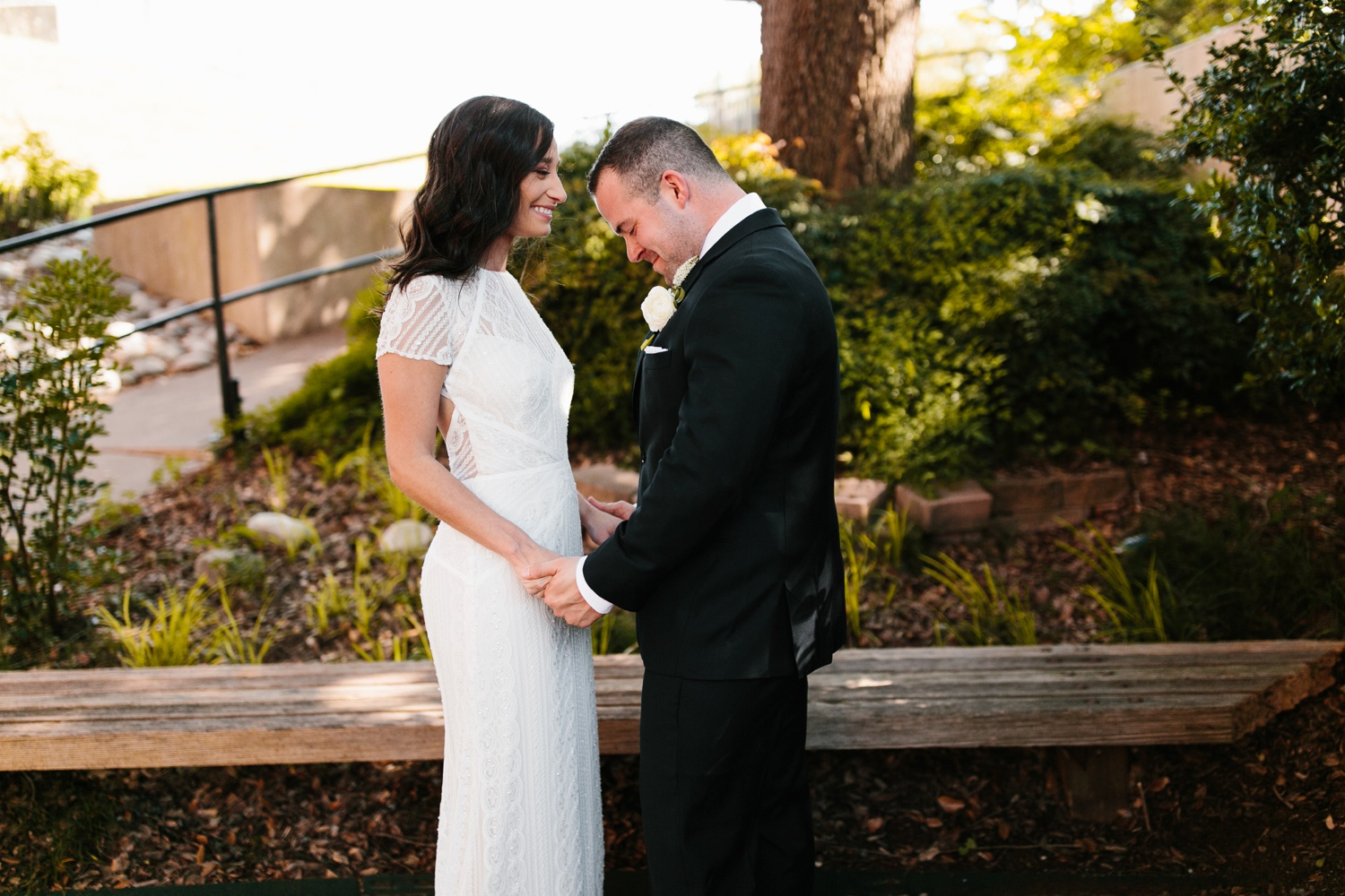 Kadee + Tyler | a raw, emotional wedding at the Filter Building on White Rock Lake in Dallas, TX by North Texas Wedding Photographer, Rachel Meagan Photography 072