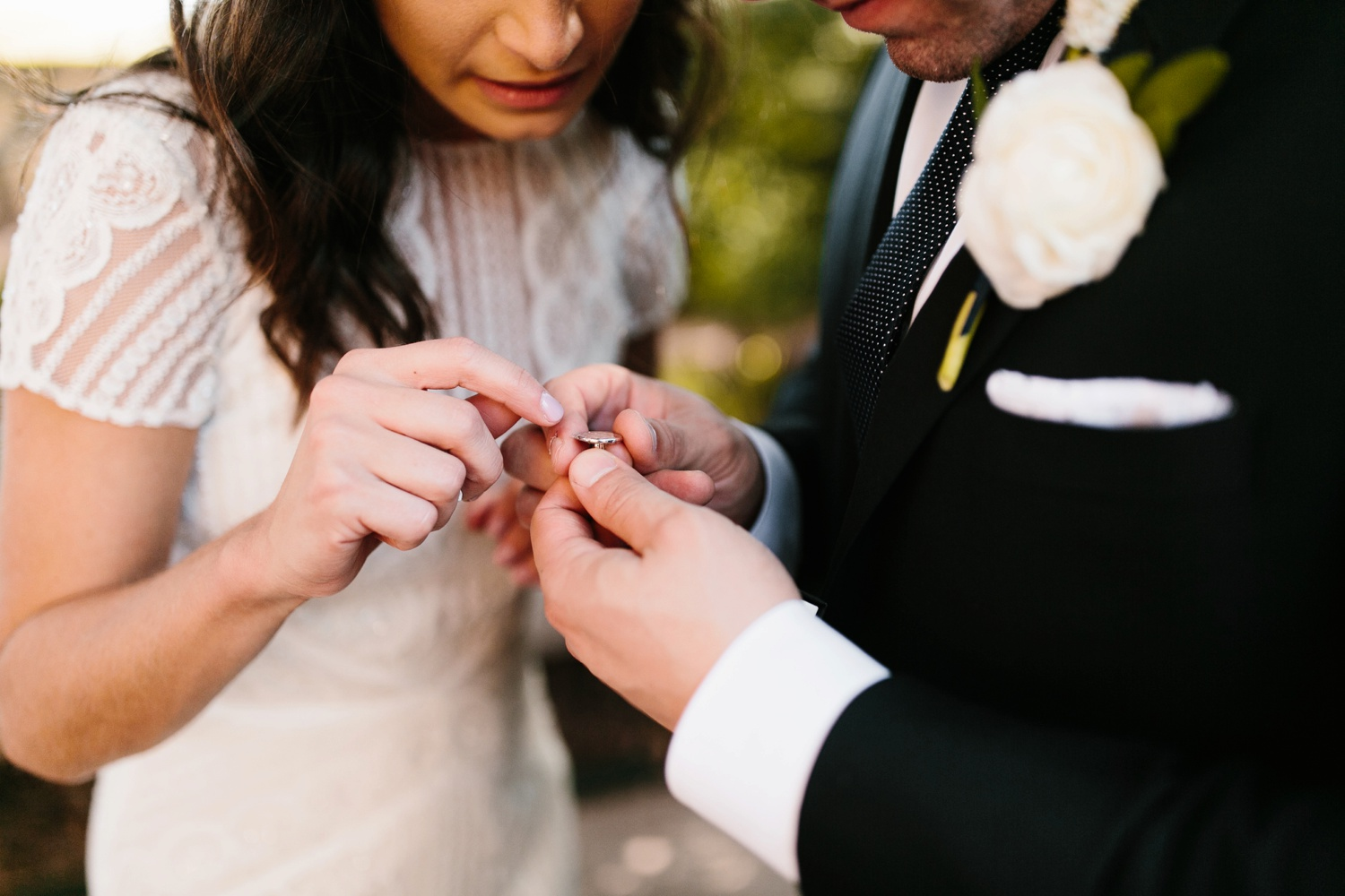 Kadee + Tyler | a raw, emotional wedding at the Filter Building on White Rock Lake in Dallas, TX by North Texas Wedding Photographer, Rachel Meagan Photography 075