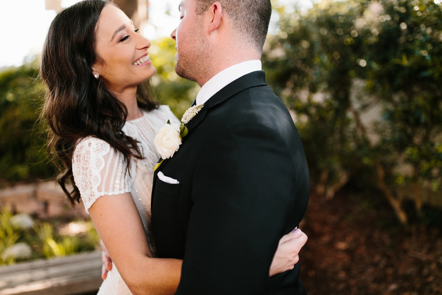 Kadee + Tyler | a raw, emotional wedding at the Filter Building on White Rock Lake in Dallas, TX by North Texas Wedding Photographer, Rachel Meagan Photography 079