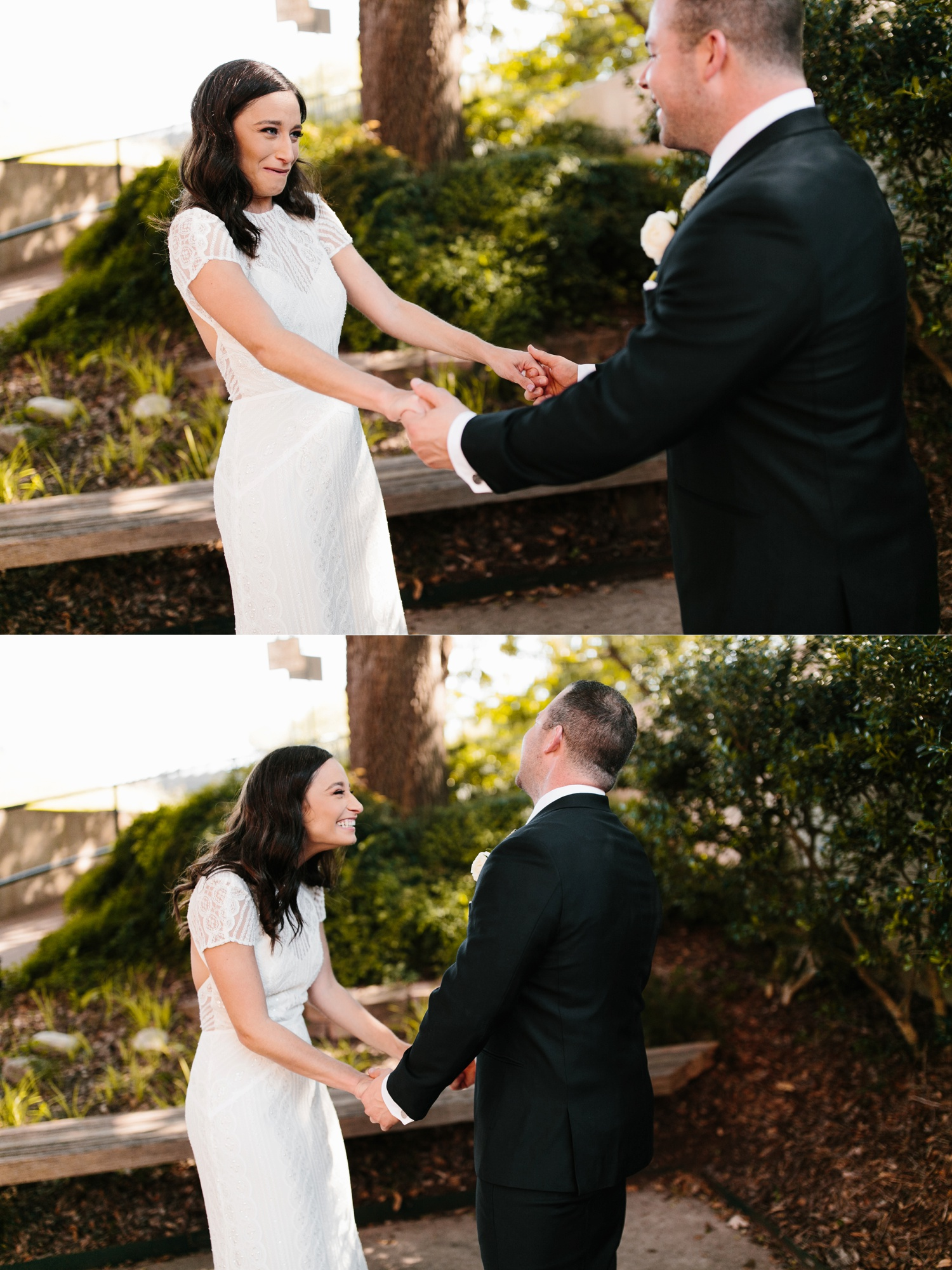 Kadee + Tyler | a raw, emotional wedding at the Filter Building on White Rock Lake in Dallas, TX by North Texas Wedding Photographer, Rachel Meagan Photography 080