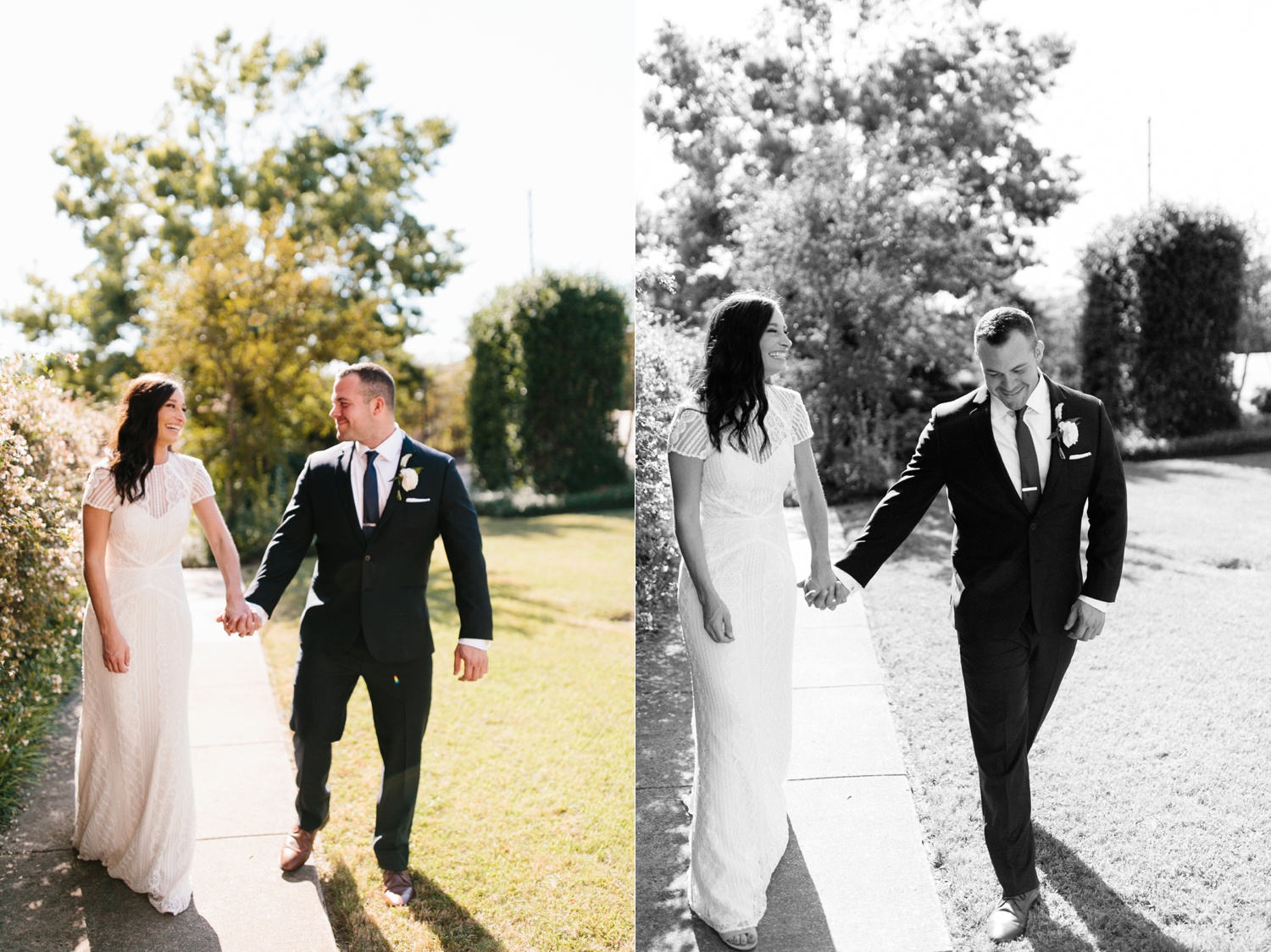 Kadee + Tyler | a raw, emotional wedding at the Filter Building on White Rock Lake in Dallas, TX by North Texas Wedding Photographer, Rachel Meagan Photography 082