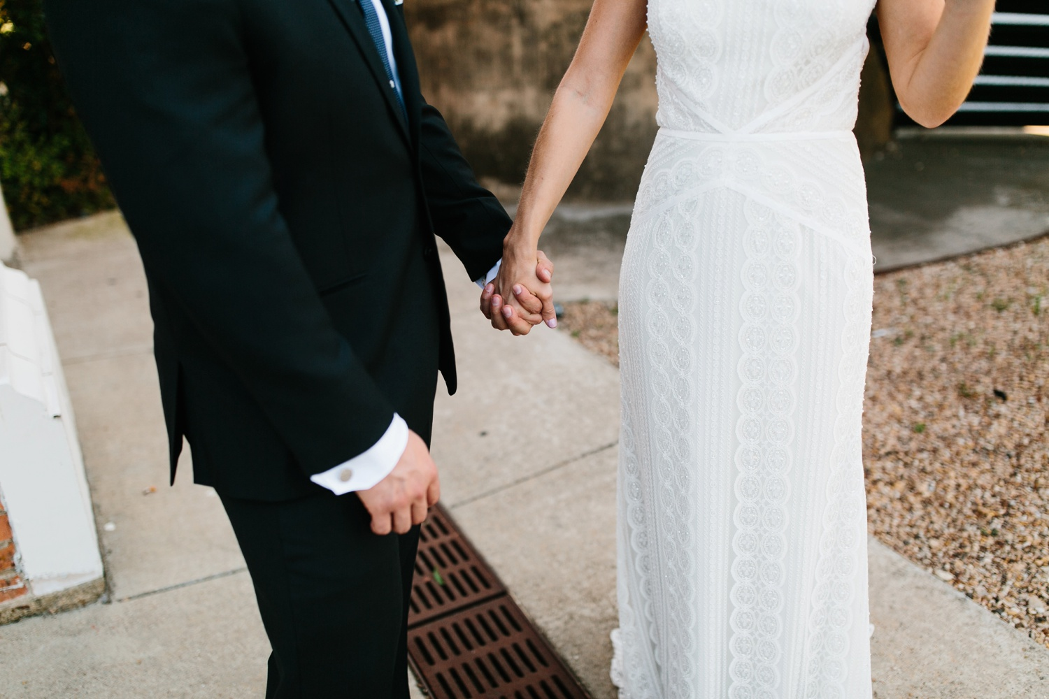 Kadee + Tyler | a raw, emotional wedding at the Filter Building on White Rock Lake in Dallas, TX by North Texas Wedding Photographer, Rachel Meagan Photography 088