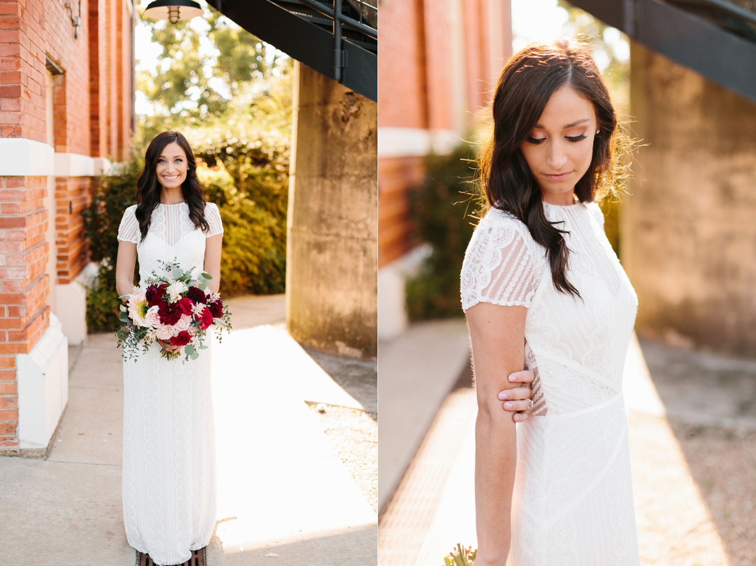 Kadee + Tyler | a raw, emotional wedding at the Filter Building on White Rock Lake in Dallas, TX by North Texas Wedding Photographer, Rachel Meagan Photography 100