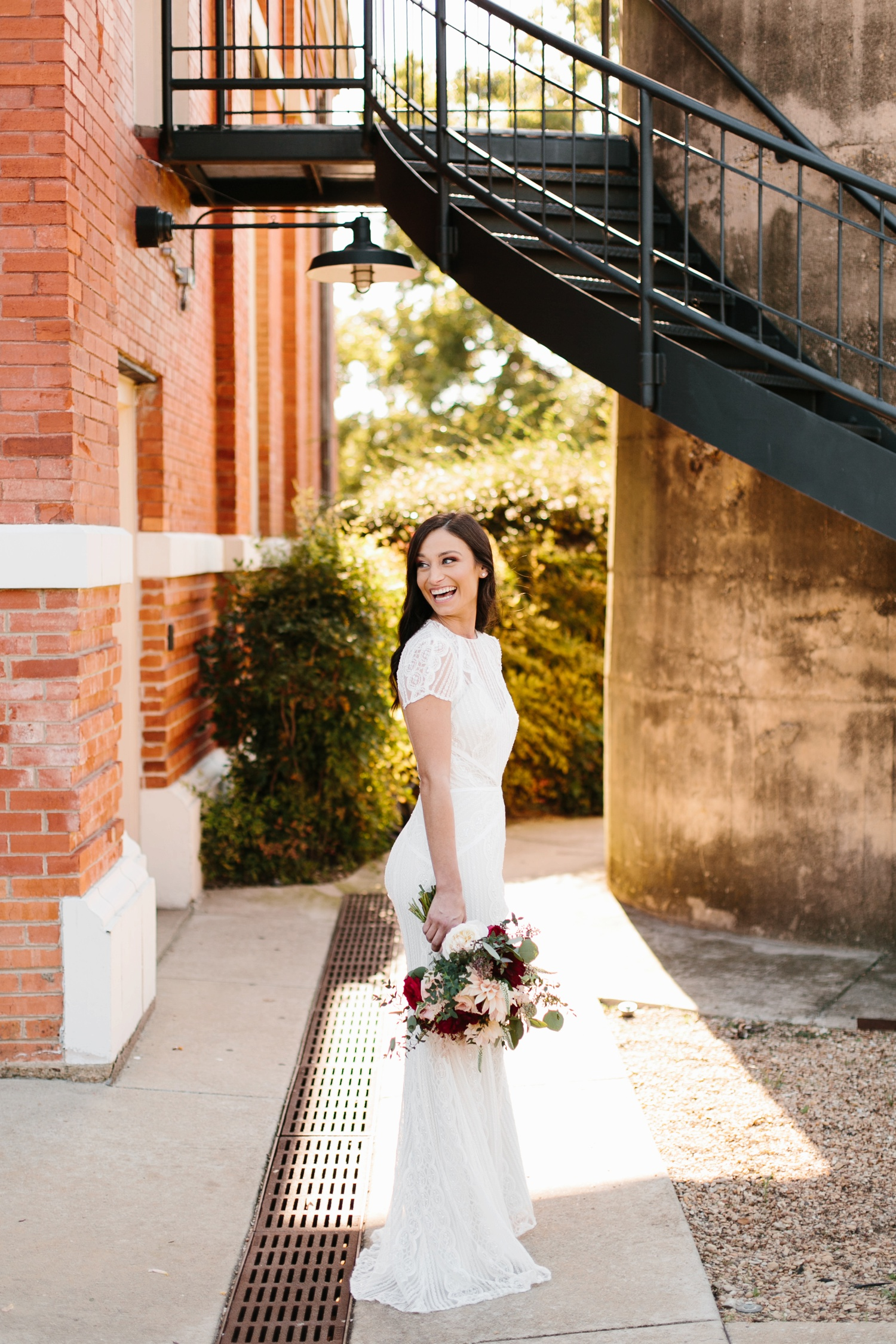 Kadee + Tyler | a raw, emotional wedding at the Filter Building on White Rock Lake in Dallas, TX by North Texas Wedding Photographer, Rachel Meagan Photography 103