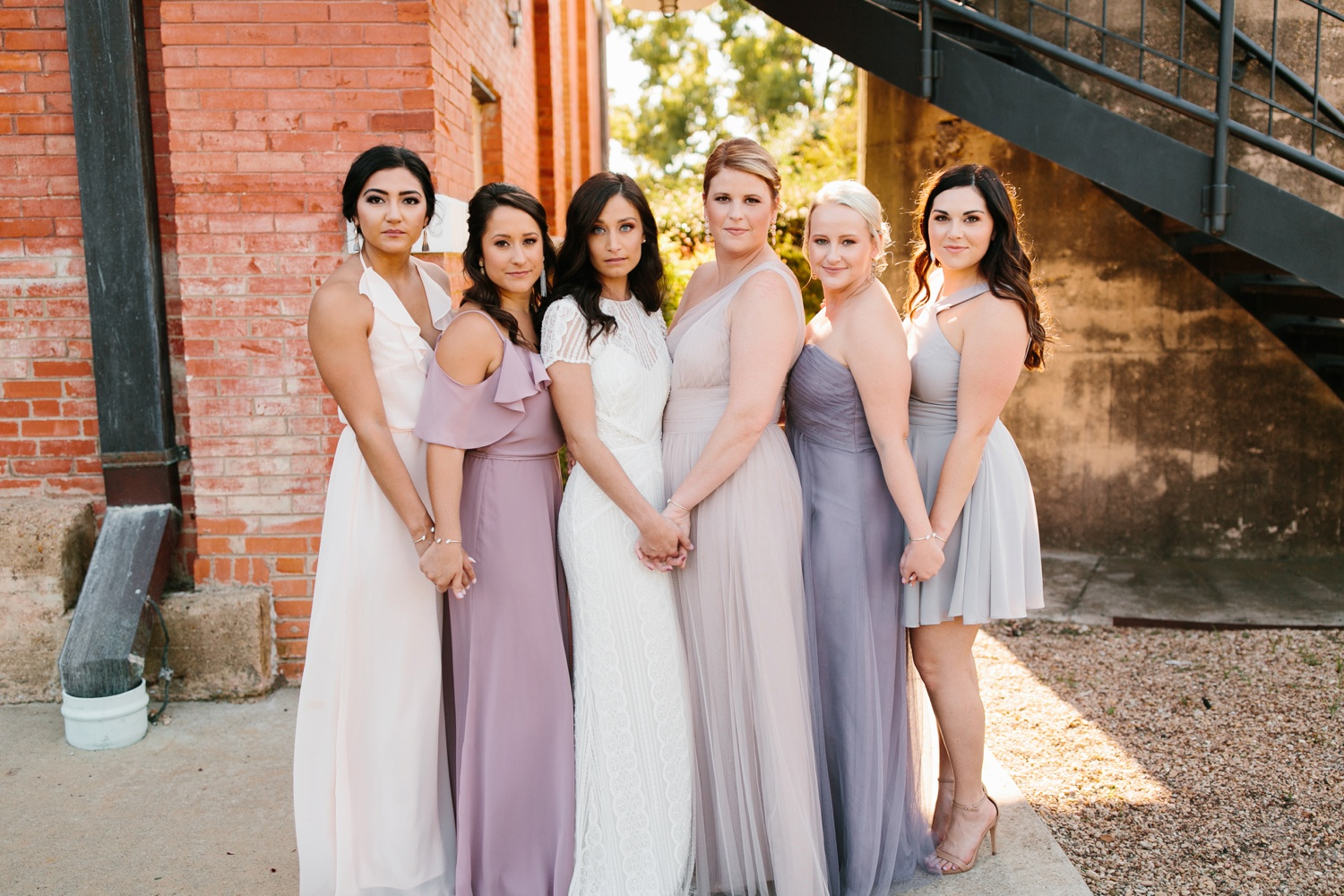 Kadee + Tyler | a raw, emotional wedding at the Filter Building on White Rock Lake in Dallas, TX by North Texas Wedding Photographer, Rachel Meagan Photography 107