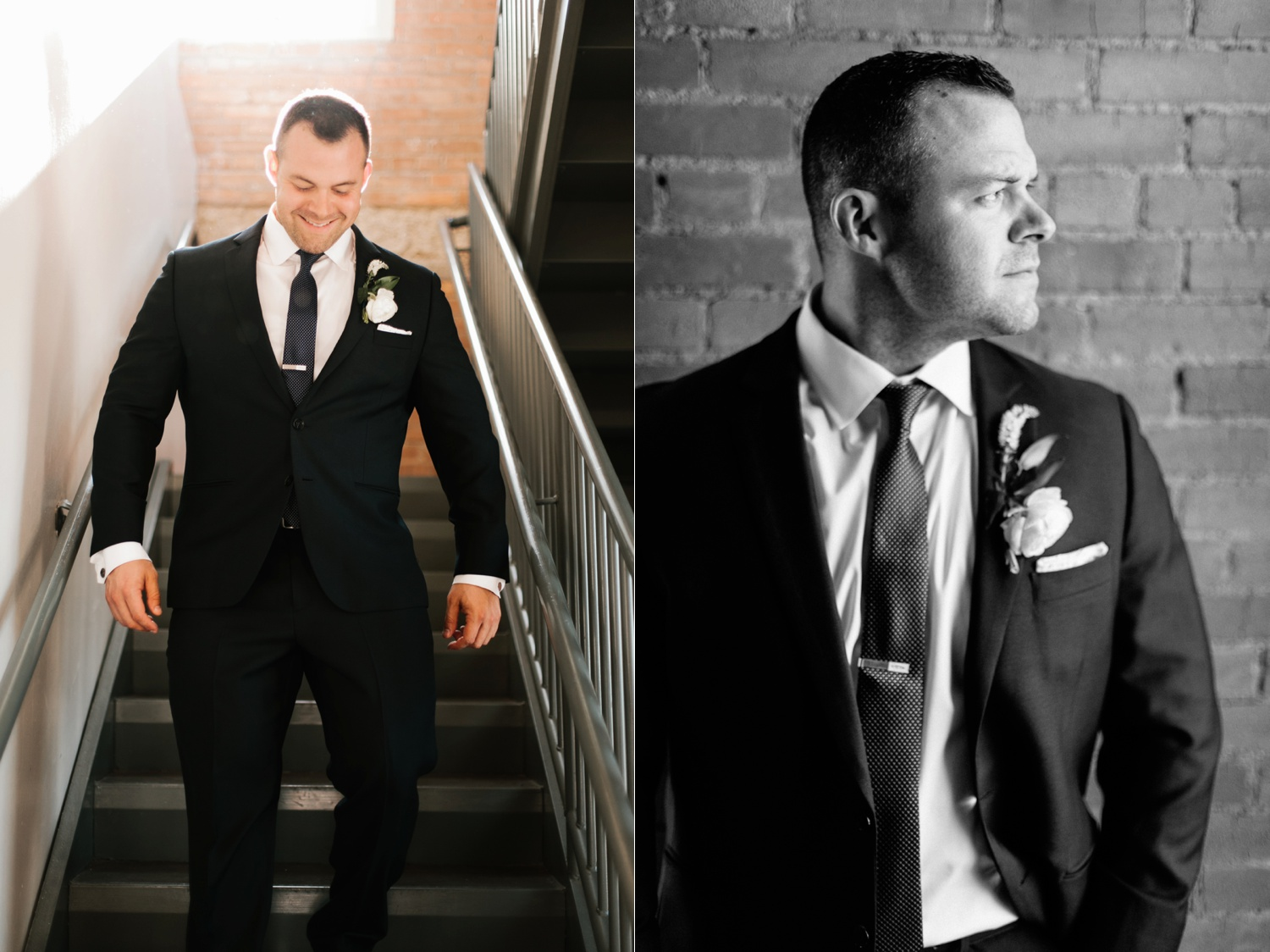 Kadee + Tyler | a raw, emotional wedding at the Filter Building on White Rock Lake in Dallas, TX by North Texas Wedding Photographer, Rachel Meagan Photography 109