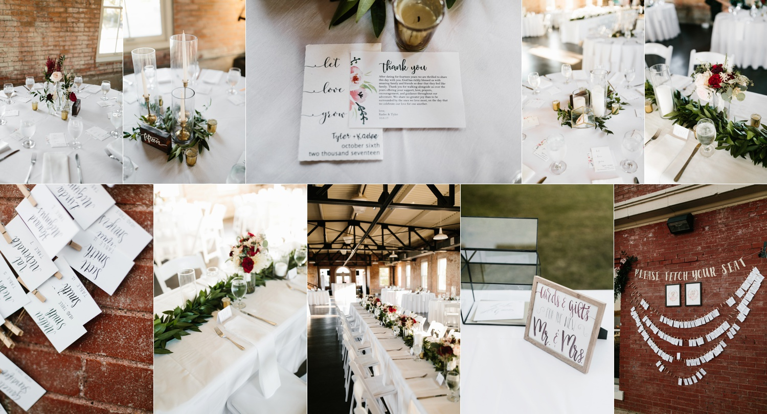 Kadee + Tyler | a raw, emotional wedding at the Filter Building on White Rock Lake in Dallas, TX by North Texas Wedding Photographer, Rachel Meagan Photography 113