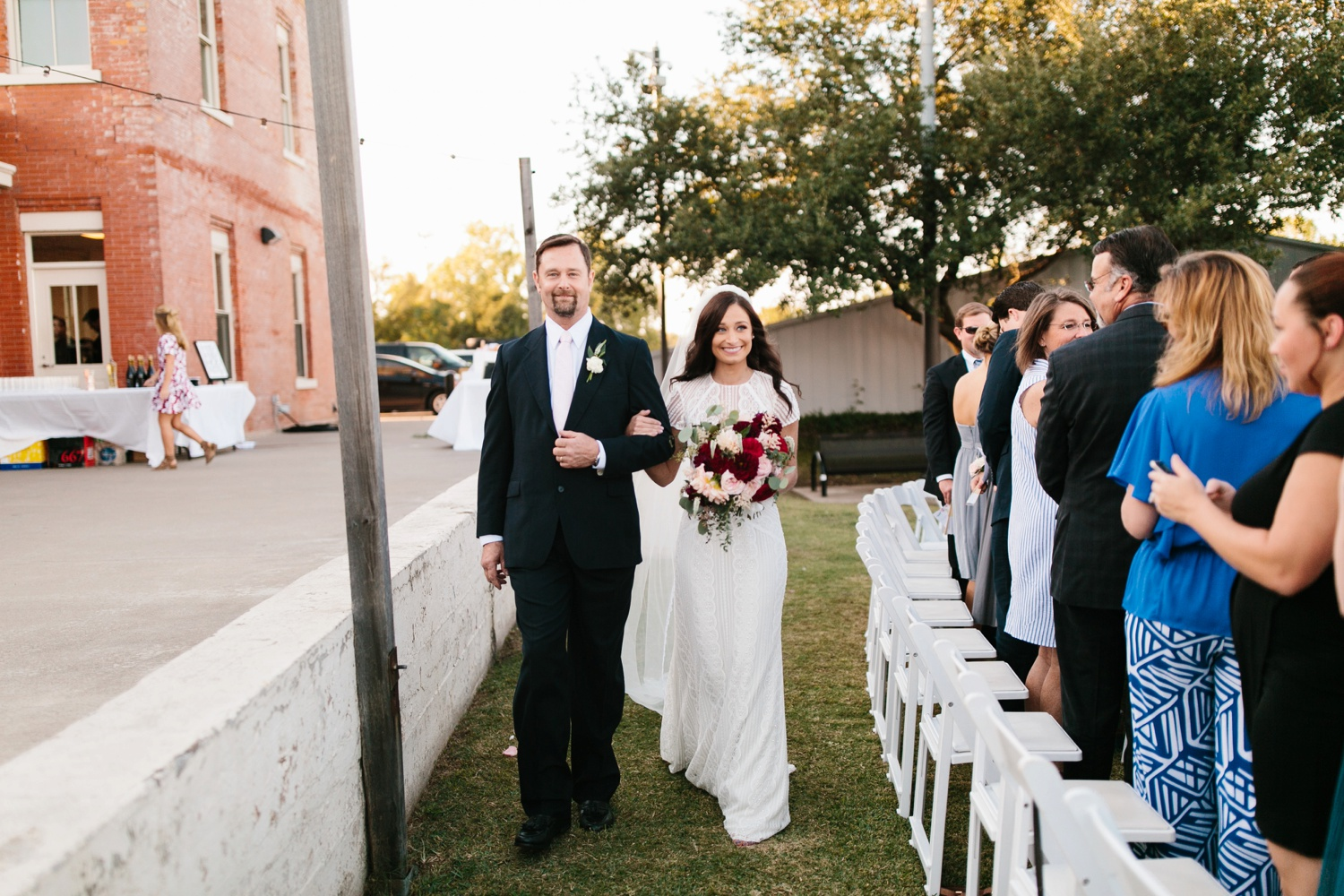 Kadee + Tyler | a raw, emotional wedding at the Filter Building on White Rock Lake in Dallas, TX by North Texas Wedding Photographer, Rachel Meagan Photography 120