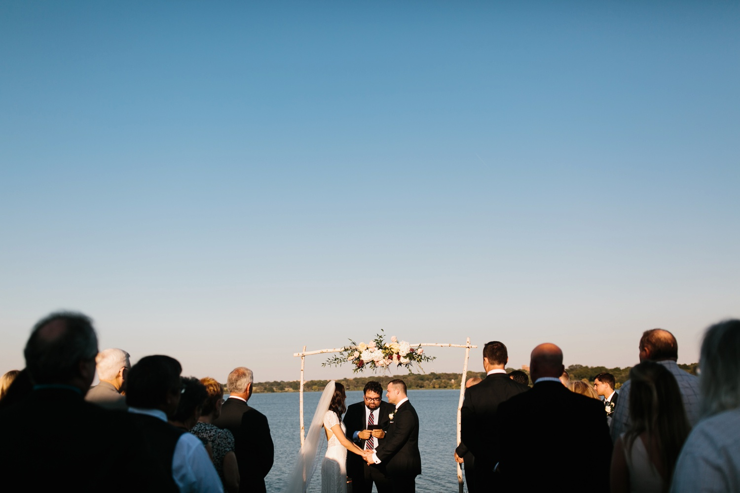 Kadee + Tyler | a raw, emotional wedding at the Filter Building on White Rock Lake in Dallas, TX by North Texas Wedding Photographer, Rachel Meagan Photography 126