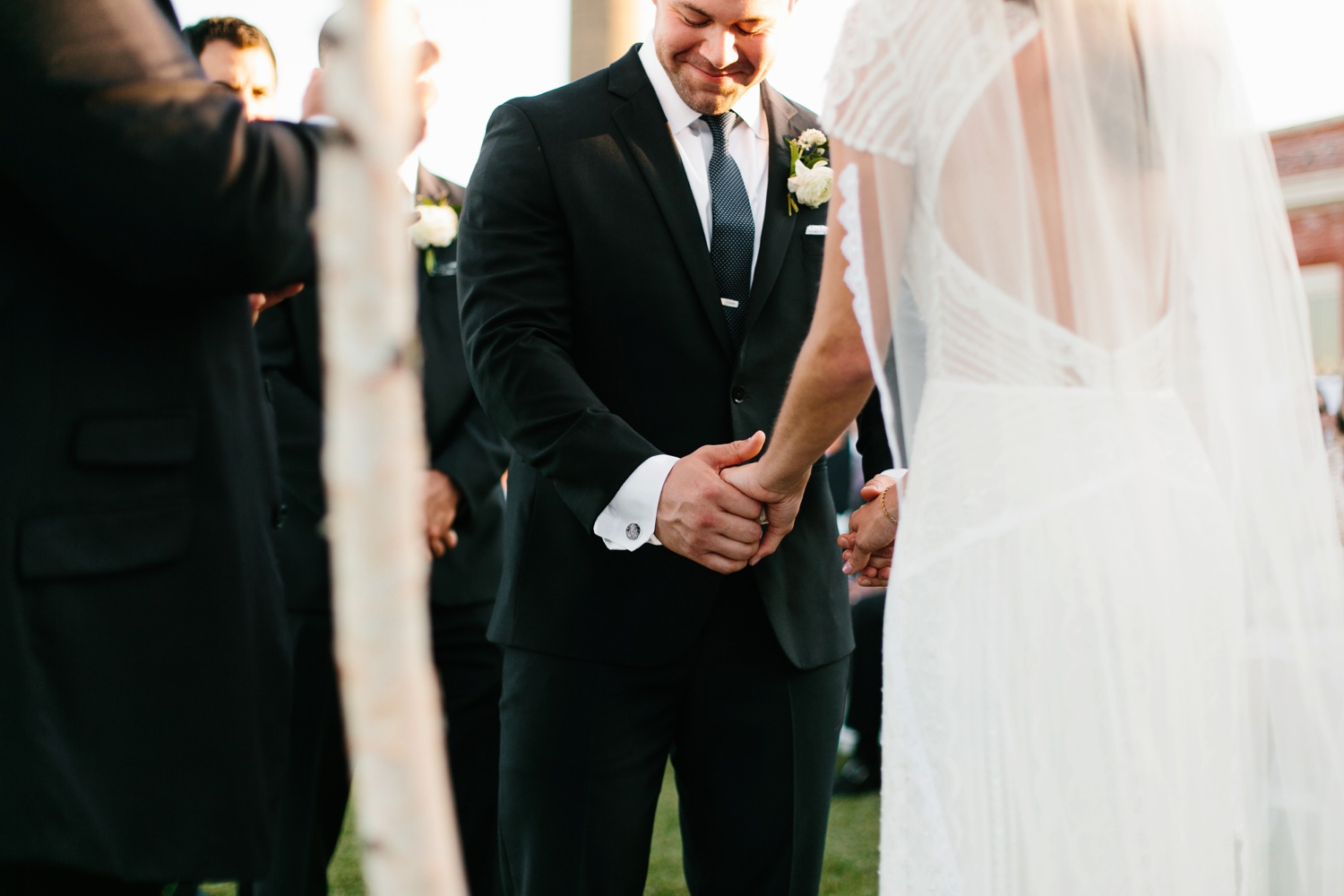 Kadee + Tyler | a raw, emotional wedding at the Filter Building on White Rock Lake in Dallas, TX by North Texas Wedding Photographer, Rachel Meagan Photography 139