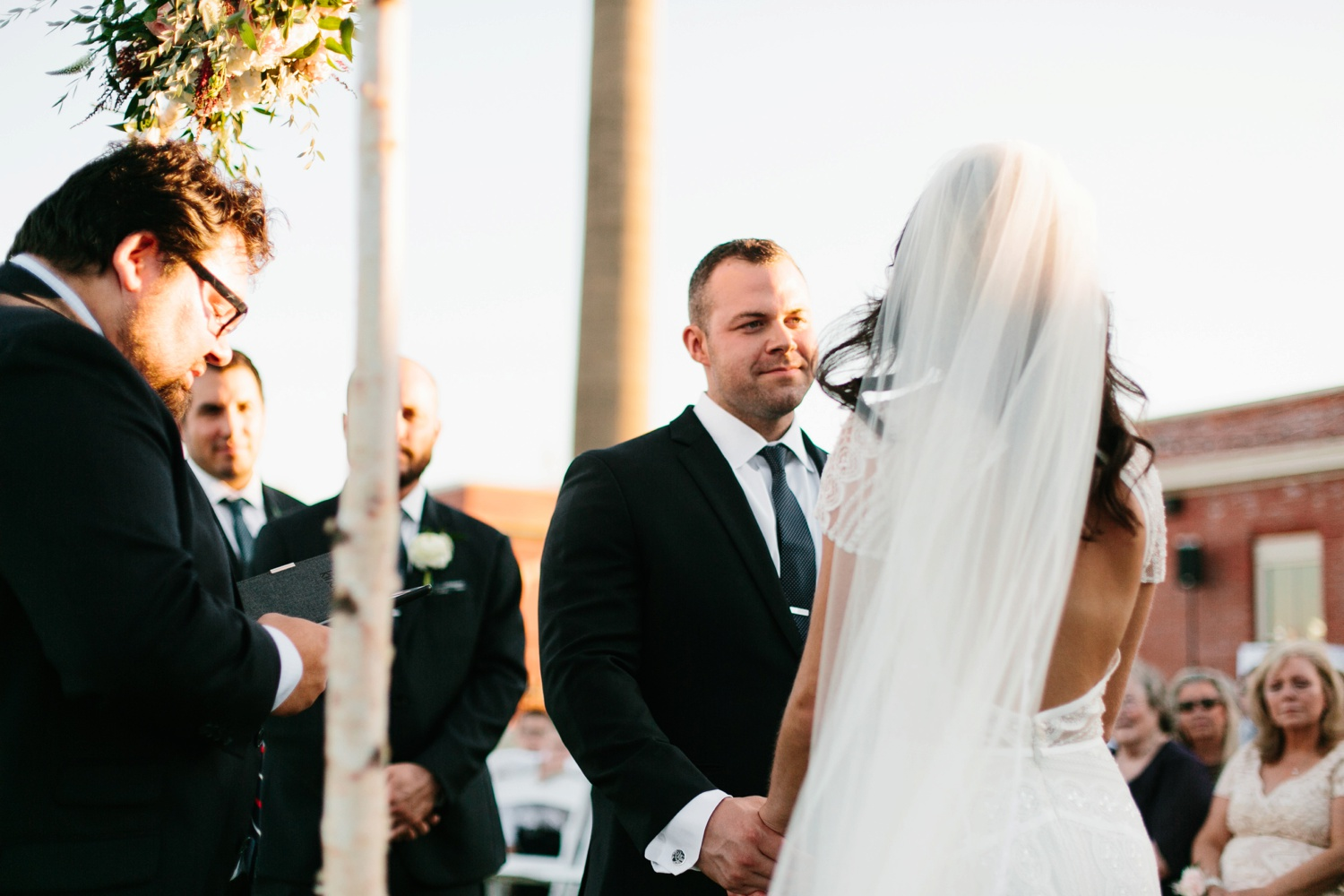 Kadee + Tyler | a raw, emotional wedding at the Filter Building on White Rock Lake in Dallas, TX by North Texas Wedding Photographer, Rachel Meagan Photography 144