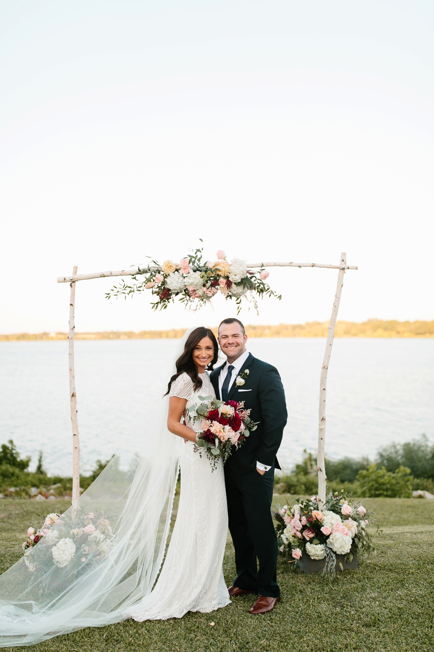 Kadee + Tyler | a raw, emotional wedding at the Filter Building on White Rock Lake in Dallas, TX by North Texas Wedding Photographer, Rachel Meagan Photography 152