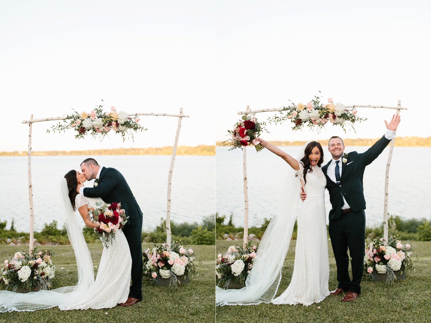 Kadee + Tyler | a raw, emotional wedding at the Filter Building on White Rock Lake in Dallas, TX by North Texas Wedding Photographer, Rachel Meagan Photography 153