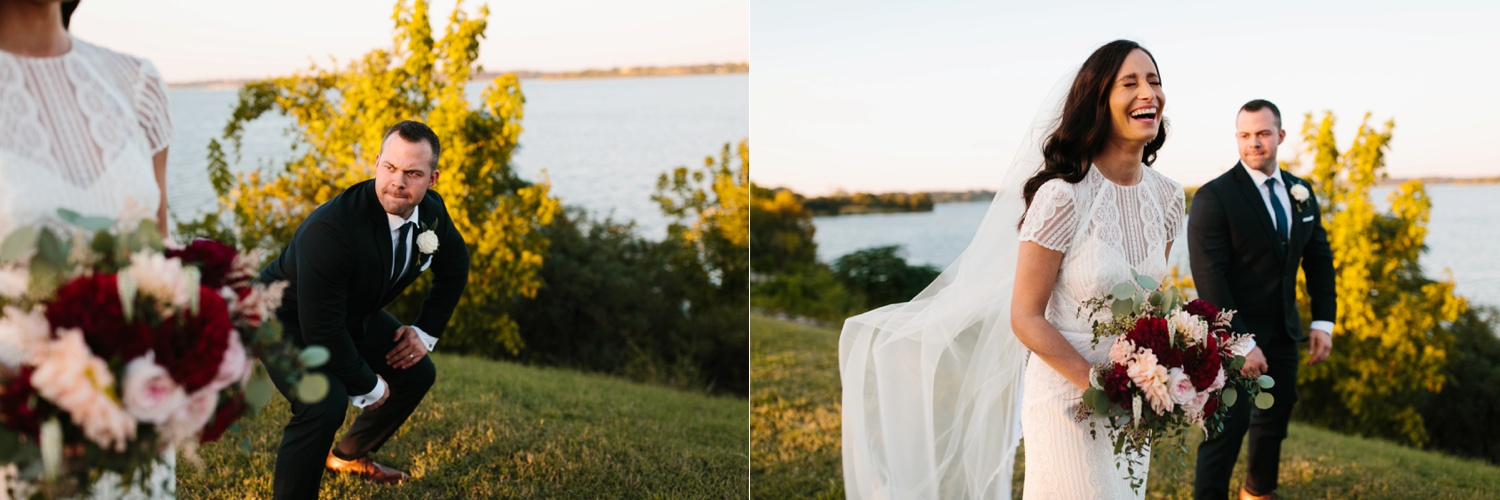 Kadee + Tyler | a raw, emotional wedding at the Filter Building on White Rock Lake in Dallas, TX by North Texas Wedding Photographer, Rachel Meagan Photography 164