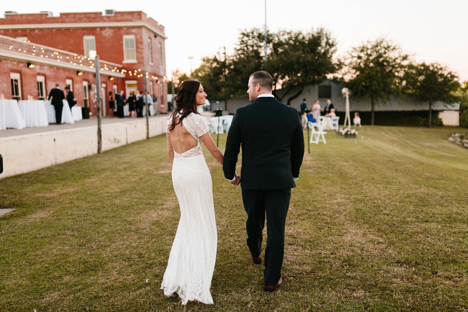 Kadee + Tyler | a raw, emotional wedding at the Filter Building on White Rock Lake in Dallas, TX by North Texas Wedding Photographer, Rachel Meagan Photography 190