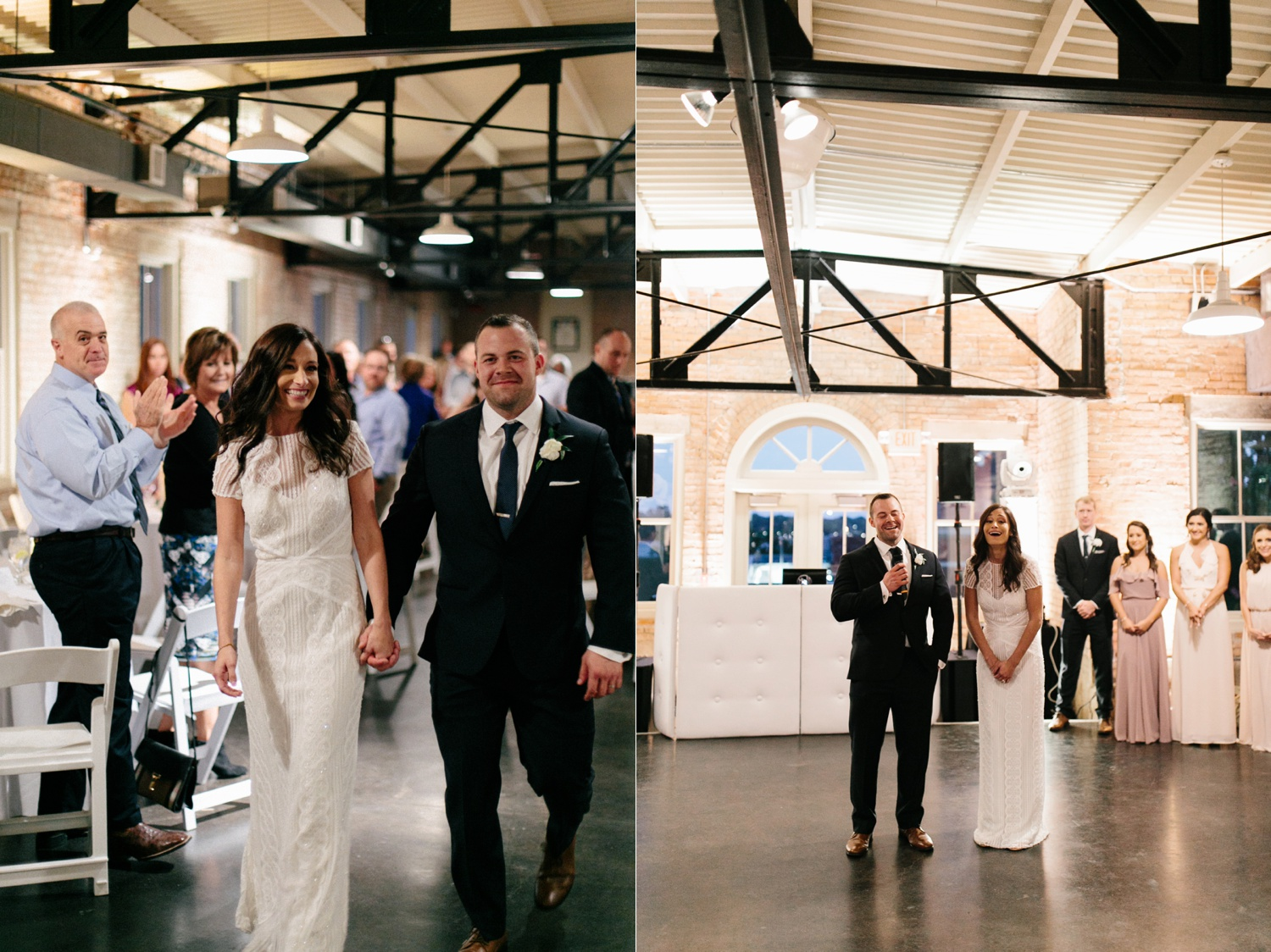 Kadee + Tyler | a raw, emotional wedding at the Filter Building on White Rock Lake in Dallas, TX by North Texas Wedding Photographer, Rachel Meagan Photography 194