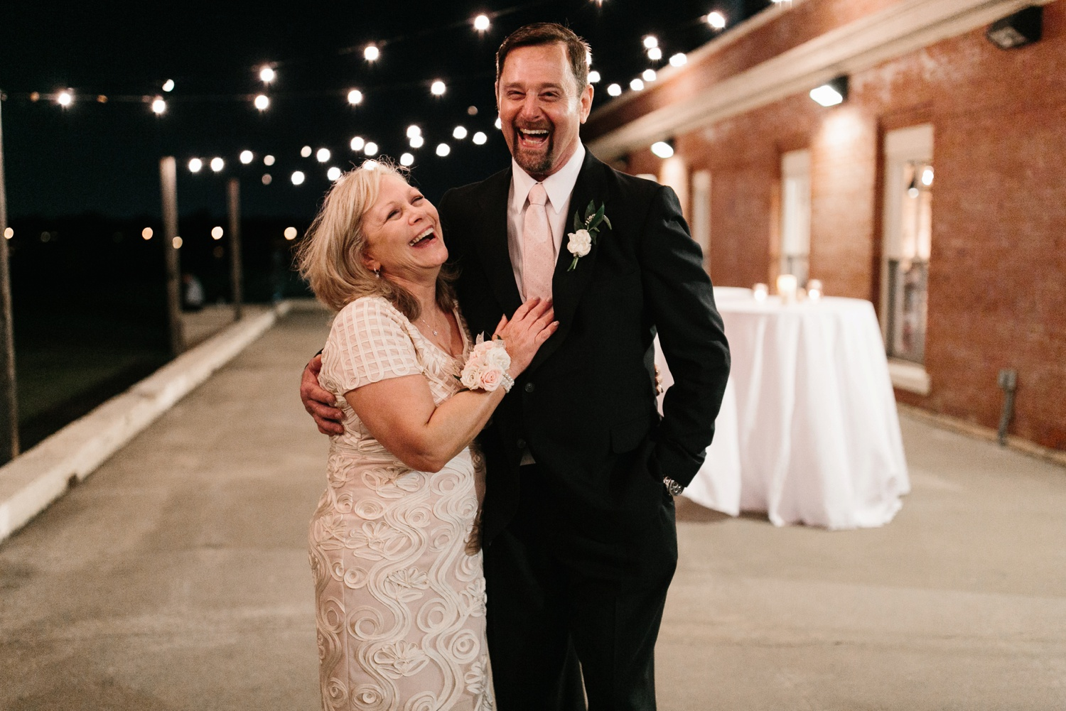 Kadee + Tyler | a raw, emotional wedding at the Filter Building on White Rock Lake in Dallas, TX by North Texas Wedding Photographer, Rachel Meagan Photography 204