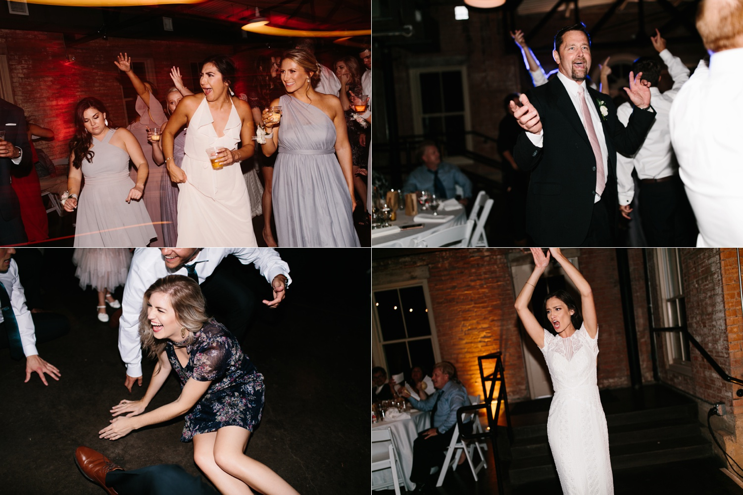 Kadee + Tyler | a raw, emotional wedding at the Filter Building on White Rock Lake in Dallas, TX by North Texas Wedding Photographer, Rachel Meagan Photography 218