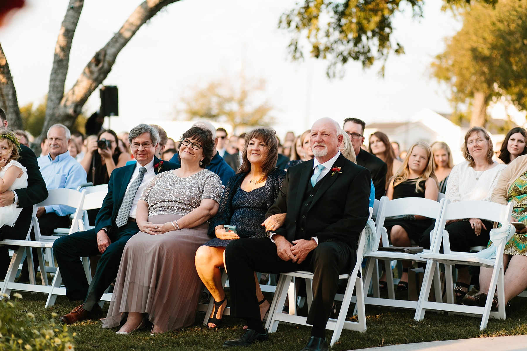 Lauren + Nathan _ a vibrant, wedding with a Navy, Red, and Duck Egg Blue Pallete at Firefly Gardens by North Texas Wedding Photographer Rachel Meagan Photography _ 077