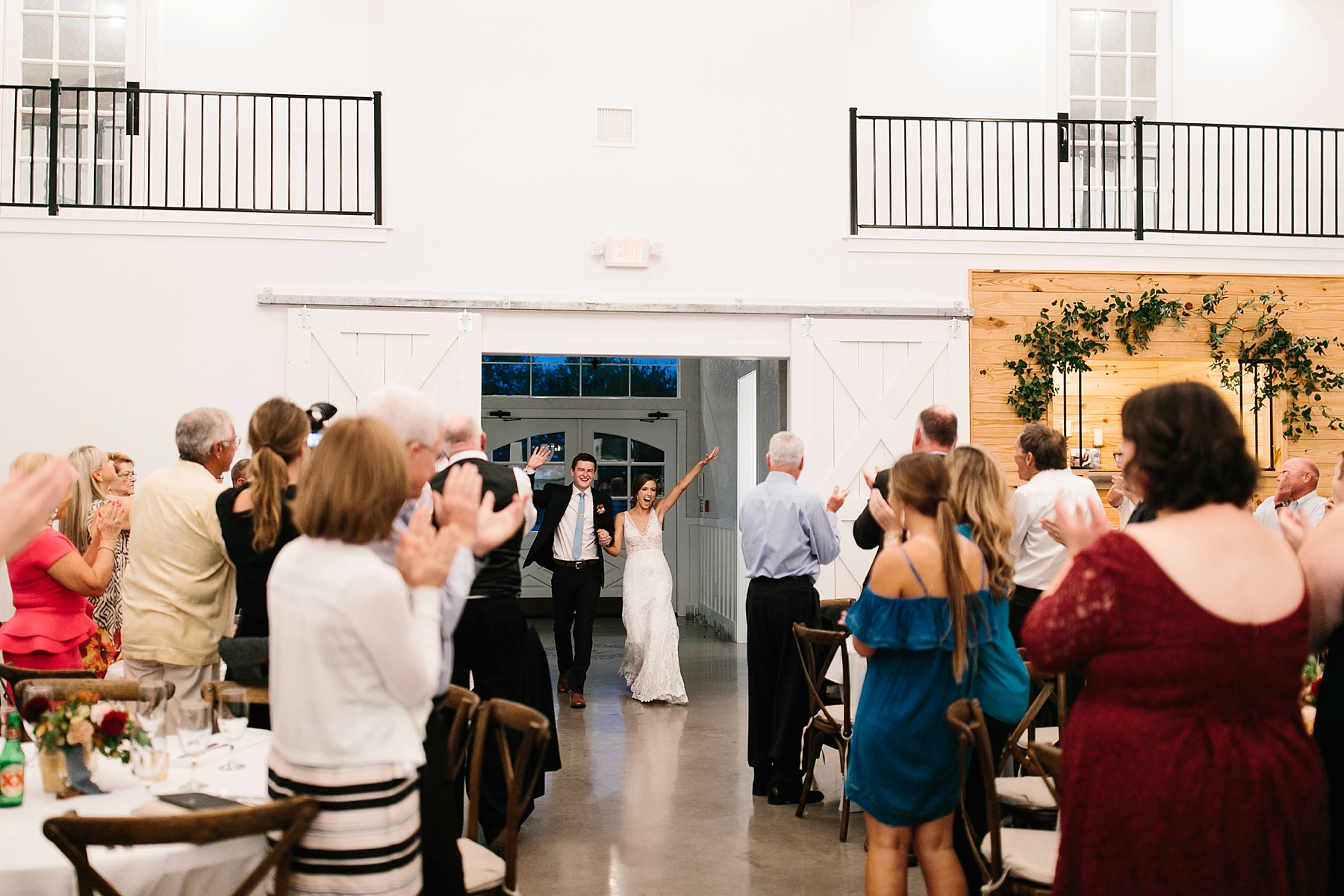Lauren + Nathan _ a vibrant, wedding with a Navy, Red, and Duck Egg Blue Pallete at Firefly Gardens by North Texas Wedding Photographer Rachel Meagan Photography _ 144