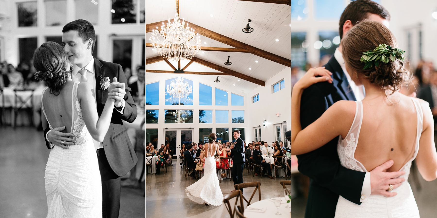 Lauren + Nathan _ a vibrant, wedding with a Navy, Red, and Duck Egg Blue Pallete at Firefly Gardens by North Texas Wedding Photographer Rachel Meagan Photography _ 151
