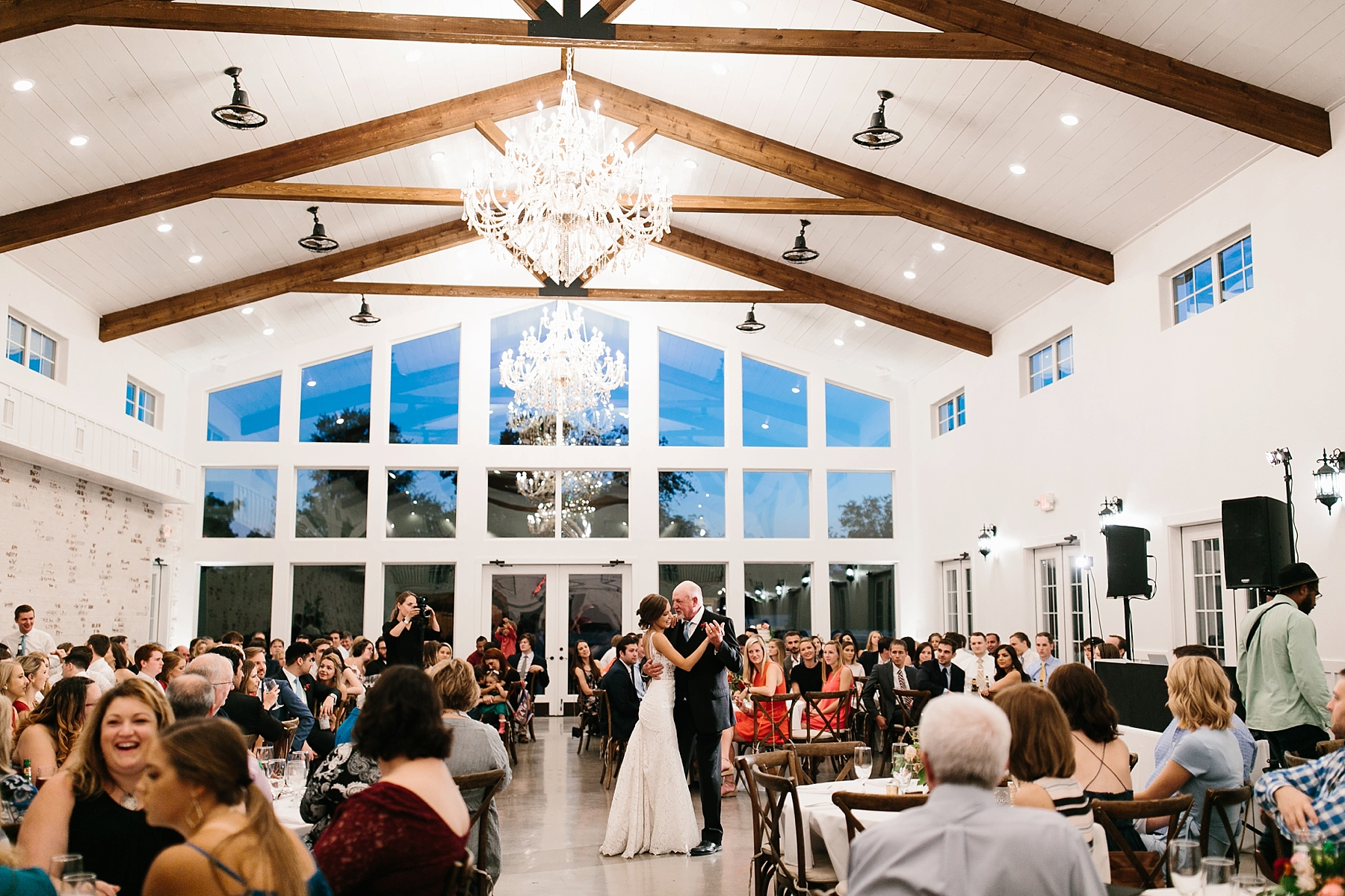 Lauren + Nathan _ a vibrant, wedding with a Navy, Red, and Duck Egg Blue Pallete at Firefly Gardens by North Texas Wedding Photographer Rachel Meagan Photography _ 155