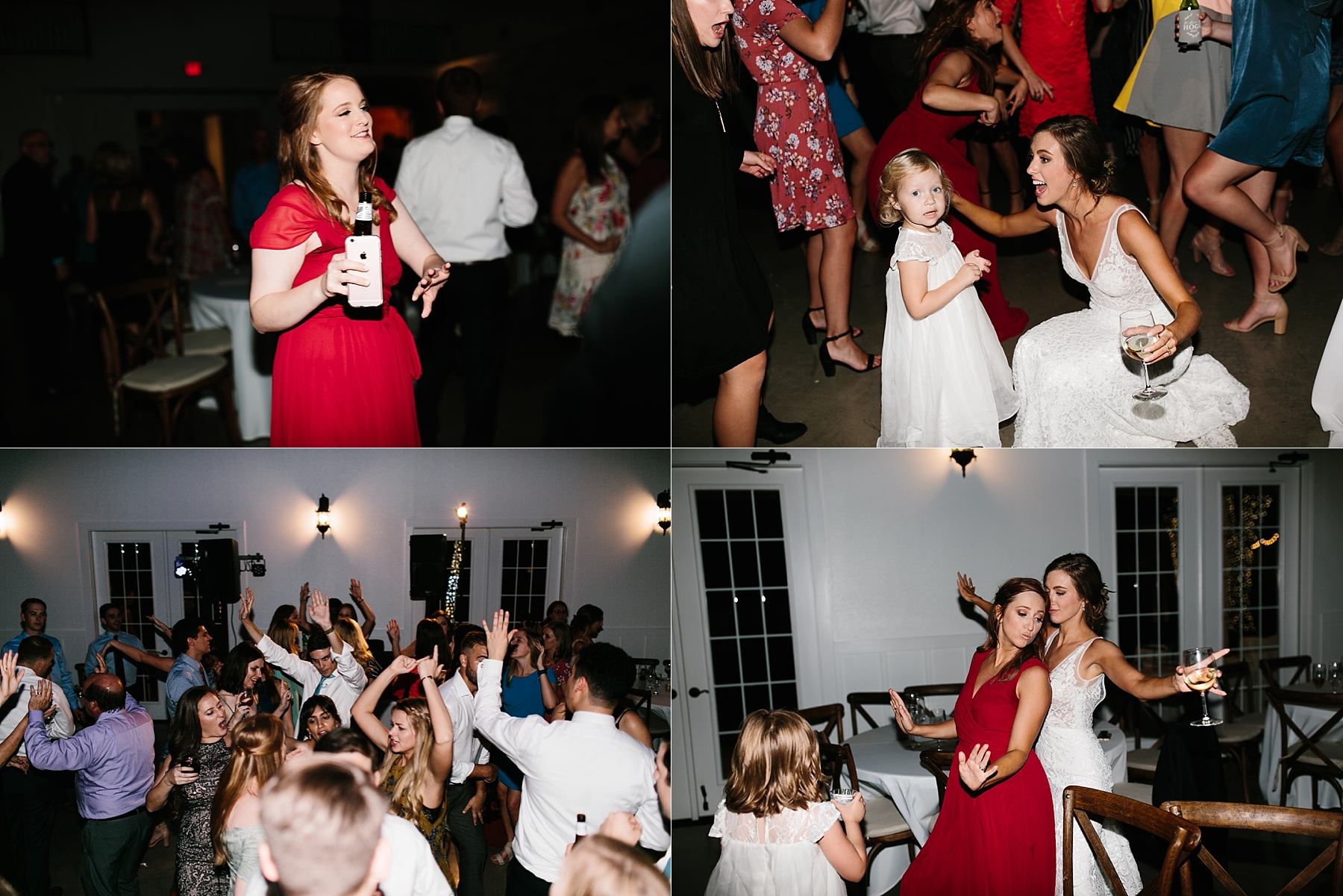 Lauren + Nathan _ a vibrant, wedding with a Navy, Red, and Duck Egg Blue Pallete at Firefly Gardens by North Texas Wedding Photographer Rachel Meagan Photography _ 165