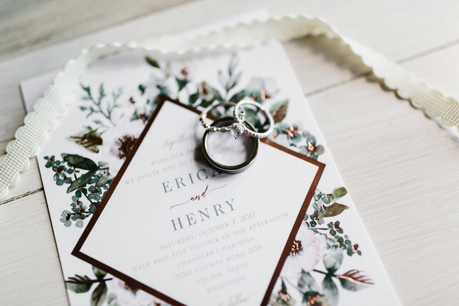 Erica + Henry | a bohemian inspired wedding at Chandlers Gardens in Salina, TX by North Texas Wedding Photographer Rachel Meagan Photography 003
