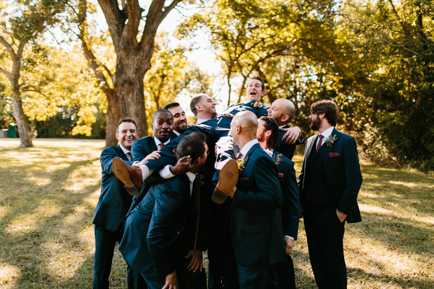 Erica + Henry | a bohemian inspired wedding at Chandlers Gardens in Salina, TX by North Texas Wedding Photographer Rachel Meagan Photography 048