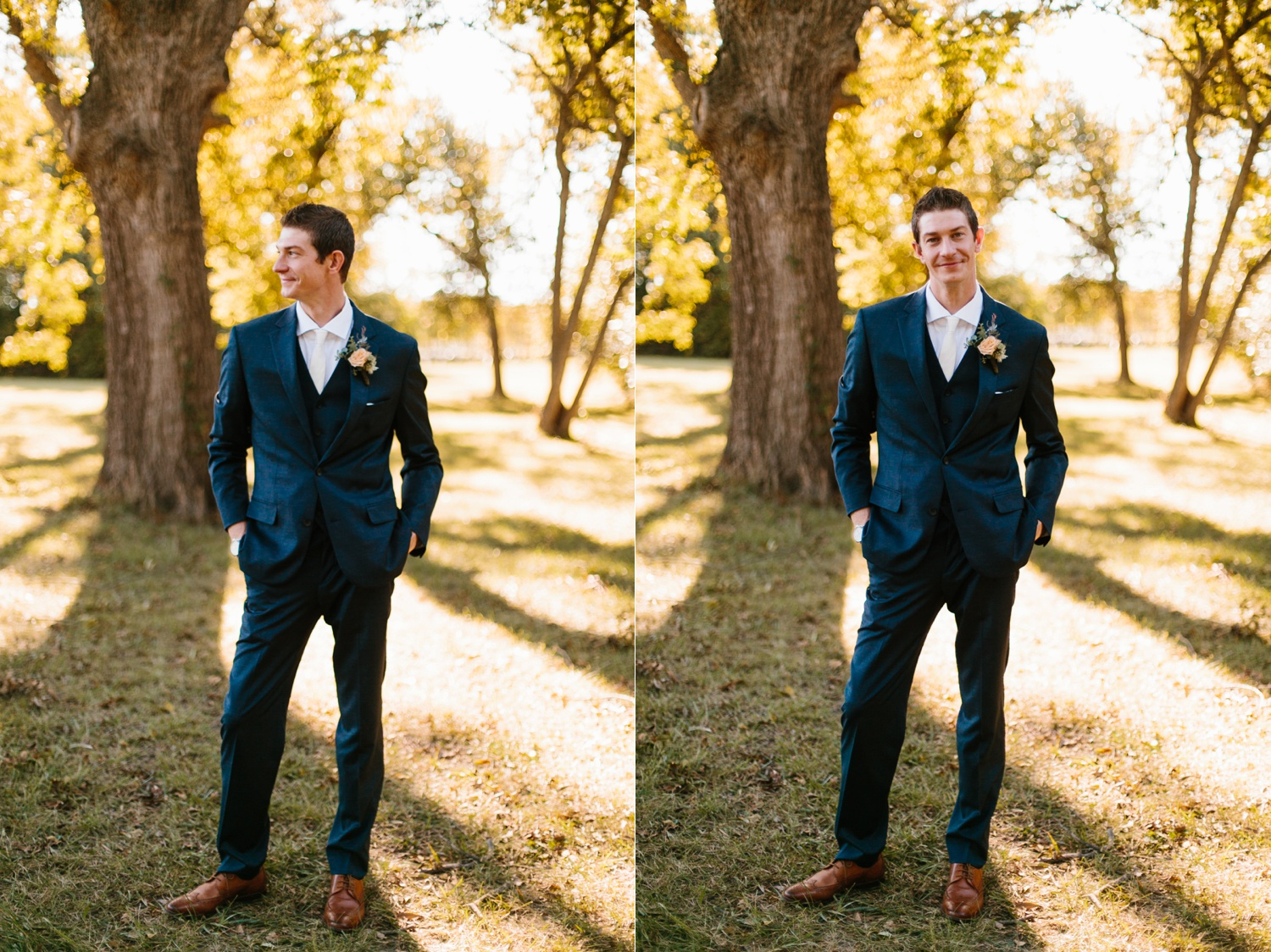 Erica + Henry | a bohemian inspired wedding at Chandlers Gardens in Salina, TX by North Texas Wedding Photographer Rachel Meagan Photography 049