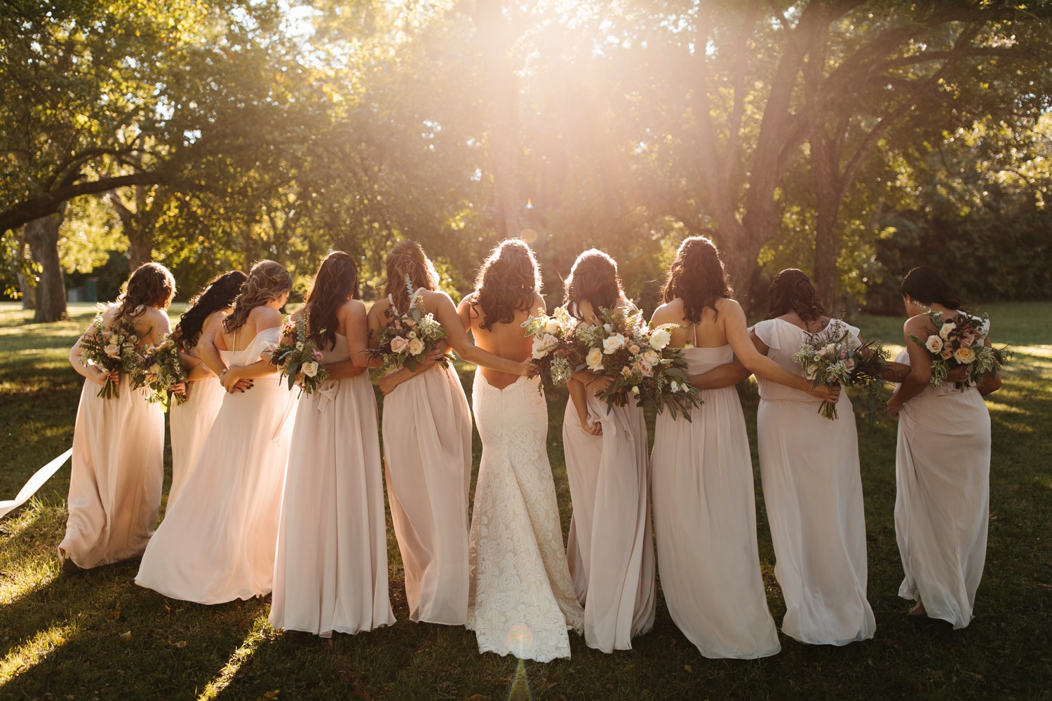Erica + Henry | a bohemian inspired wedding at Chandlers Gardens in Salina, TX by North Texas Wedding Photographer Rachel Meagan Photography 055