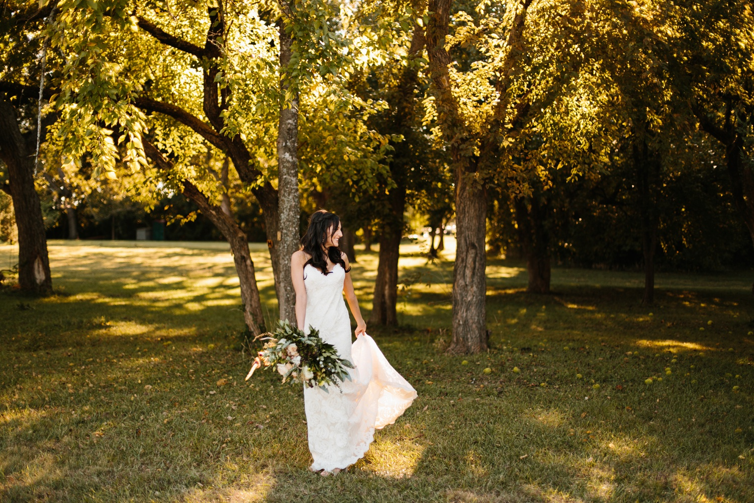 Erica + Henry | a bohemian inspired wedding at Chandlers Gardens in Salina, TX by North Texas Wedding Photographer Rachel Meagan Photography 060