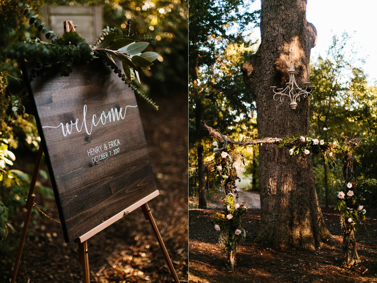 Erica + Henry | a bohemian inspired wedding at Chandlers Gardens in Salina, TX by North Texas Wedding Photographer Rachel Meagan Photography 065